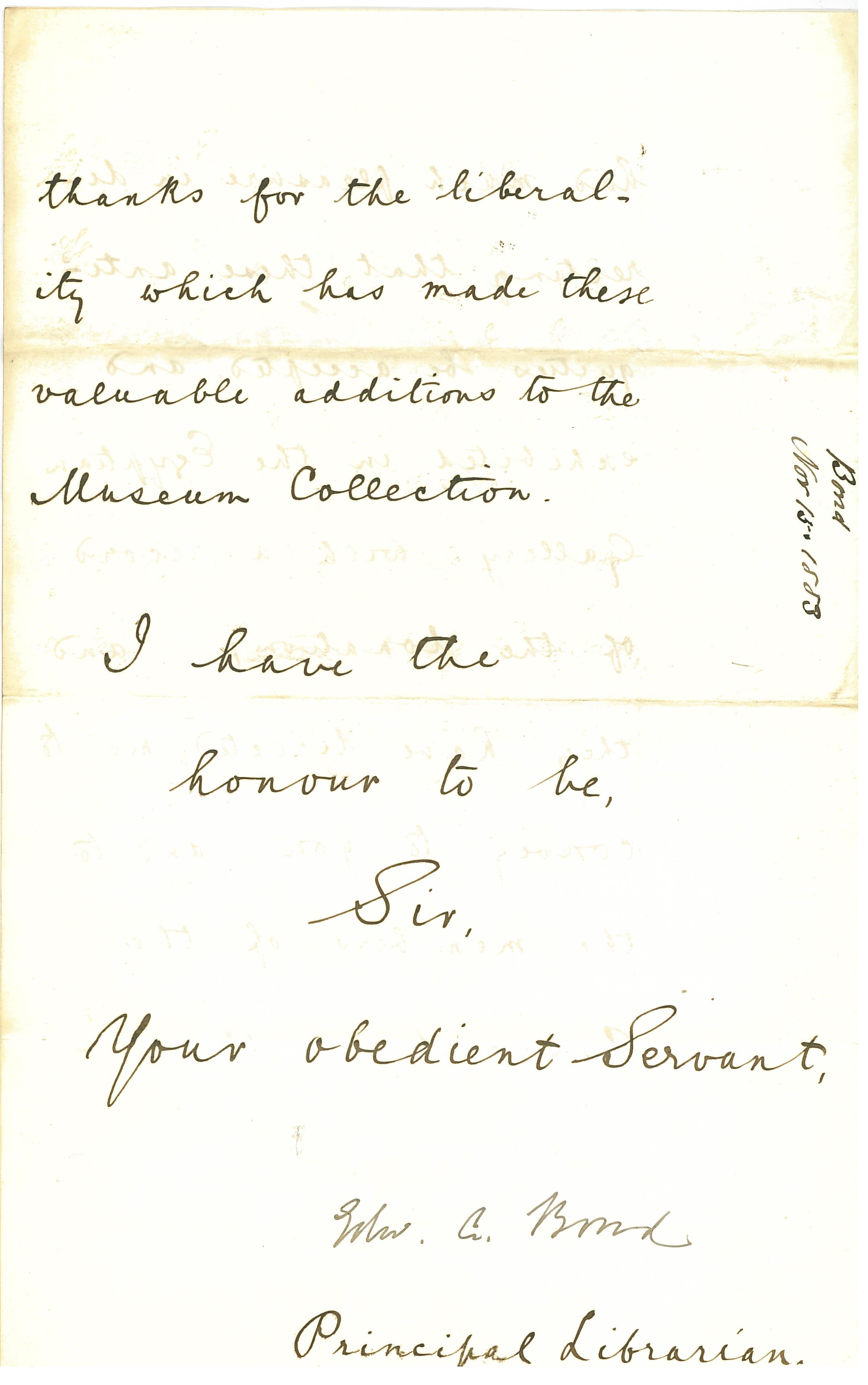 1883 Tell el-Maskhuta Correspondence DIST.03.01d