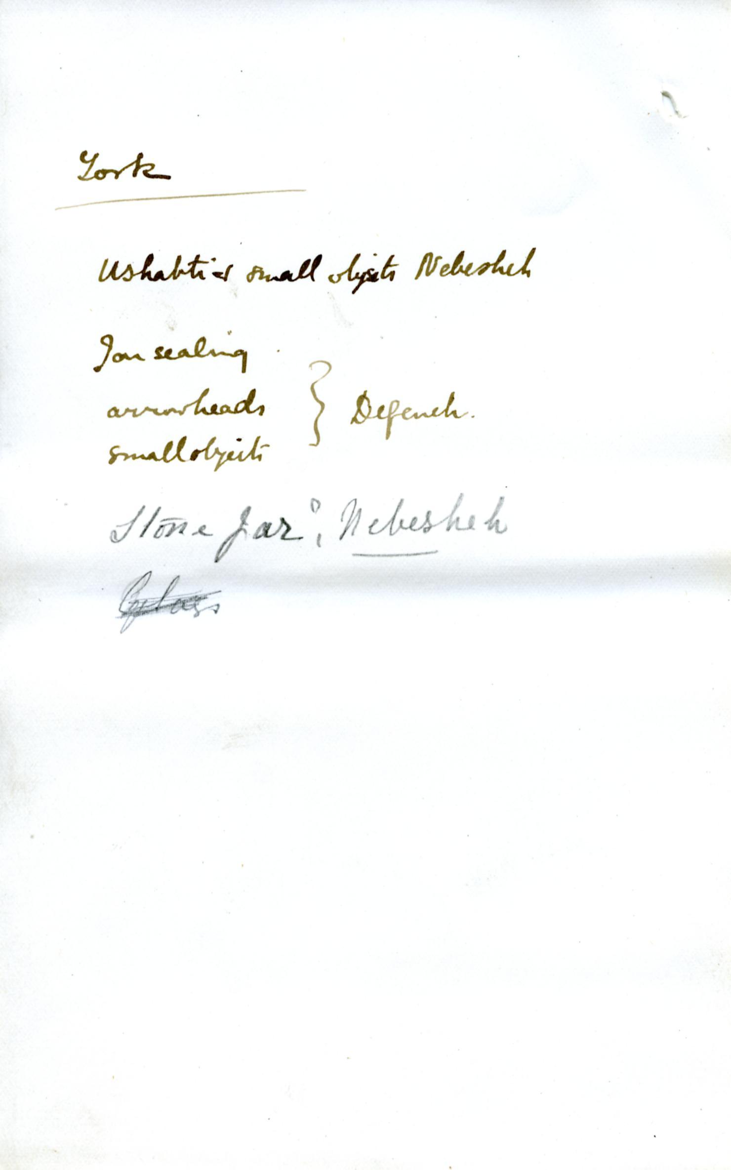 1886 Nebesheh Tell Dafana 1884 el-Qantara, Tell Gemayemi, Tell Sueilin DIST.09.09o