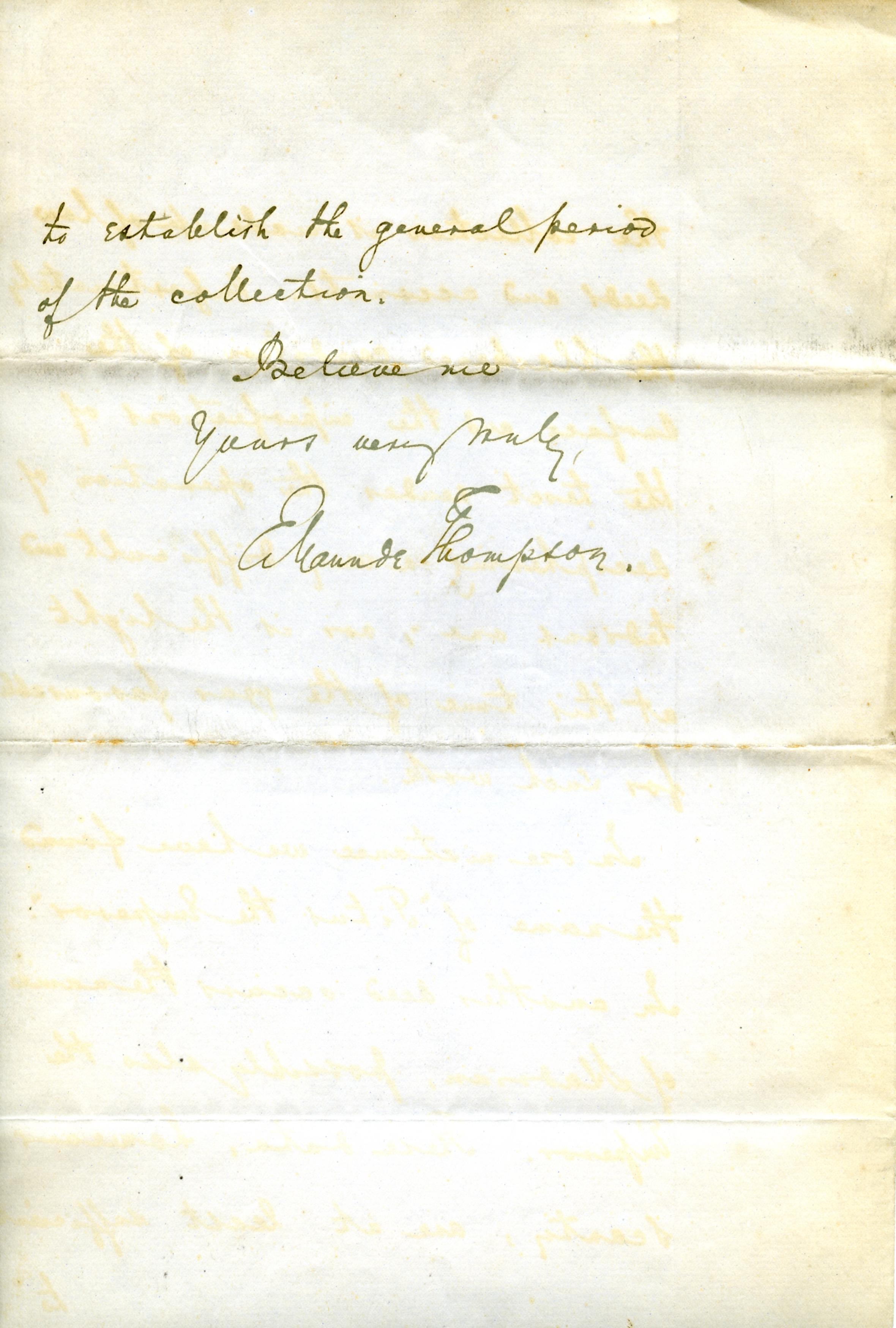 1884-1915 Oxyrhynchus, Faiyum, el-Hibeh, Atfieh, el-Sheikh Ibada DIST.15.01d