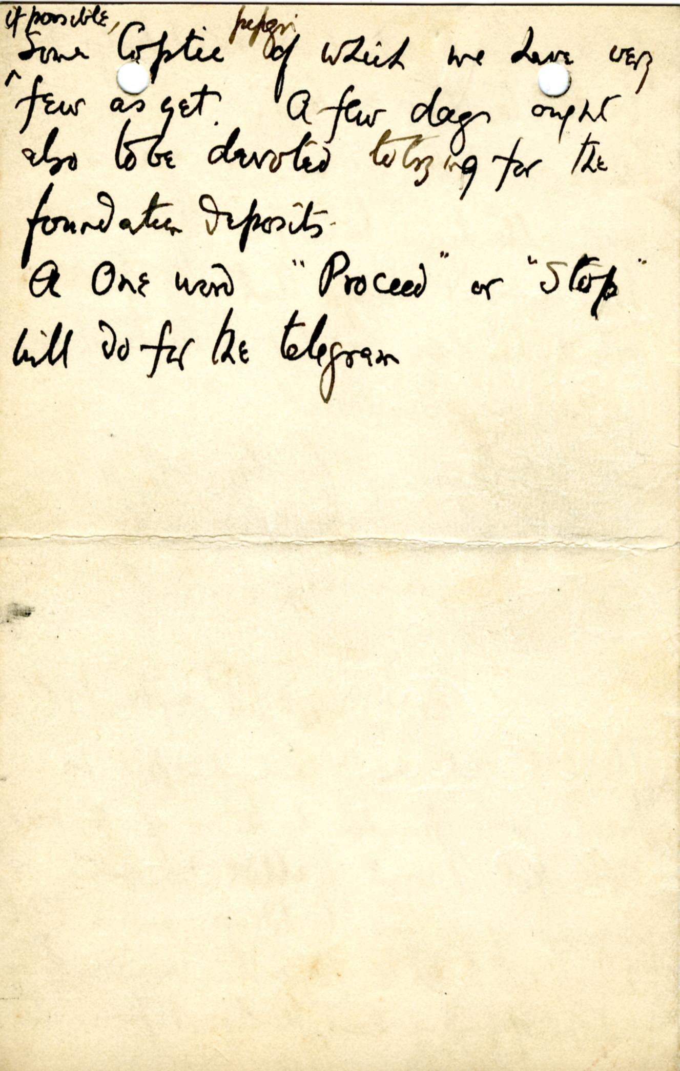 1884-1915 Oxyrhynchus, Faiyum, el-Hibeh, Atfieh, el-Sheikh Ibada DIST.15.08c