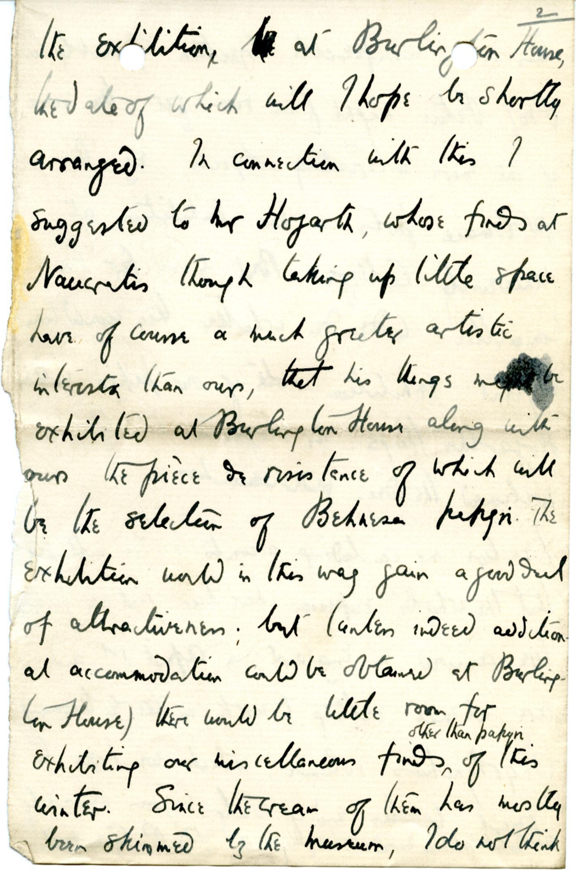 1884-1915 Oxyrhynchus, Faiyum, el-Hibeh, Atfieh, el-Sheikh Ibada 1884-1915 Oxyrhynchus, Faiyum, el-Hibeh, Atfieh, el-Sheikh Ibada DIST.15.11d
