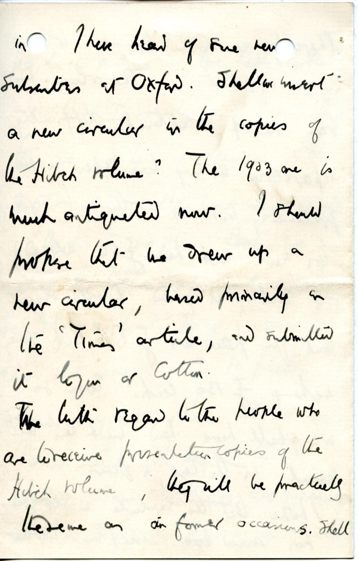 1884-1915 Oxyrhynchus, Faiyum, el-Hibeh, Atfieh, el-Sheikh Ibada DIST.15.23d