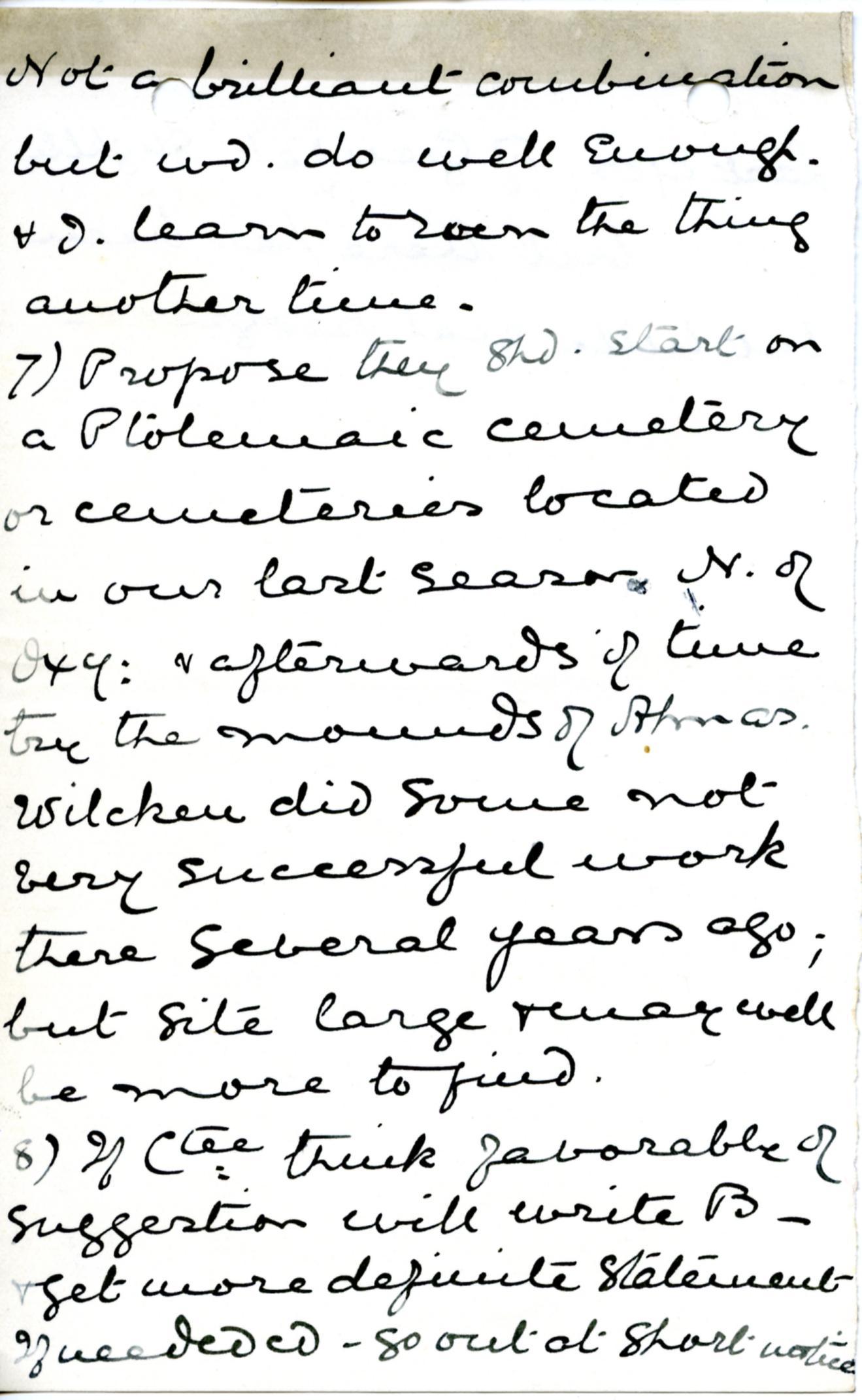 1884-1915 Oxyrhynchus, Faiyum, el-Hibeh, Atfieh, el-Sheikh Ibada DIST.15.37c