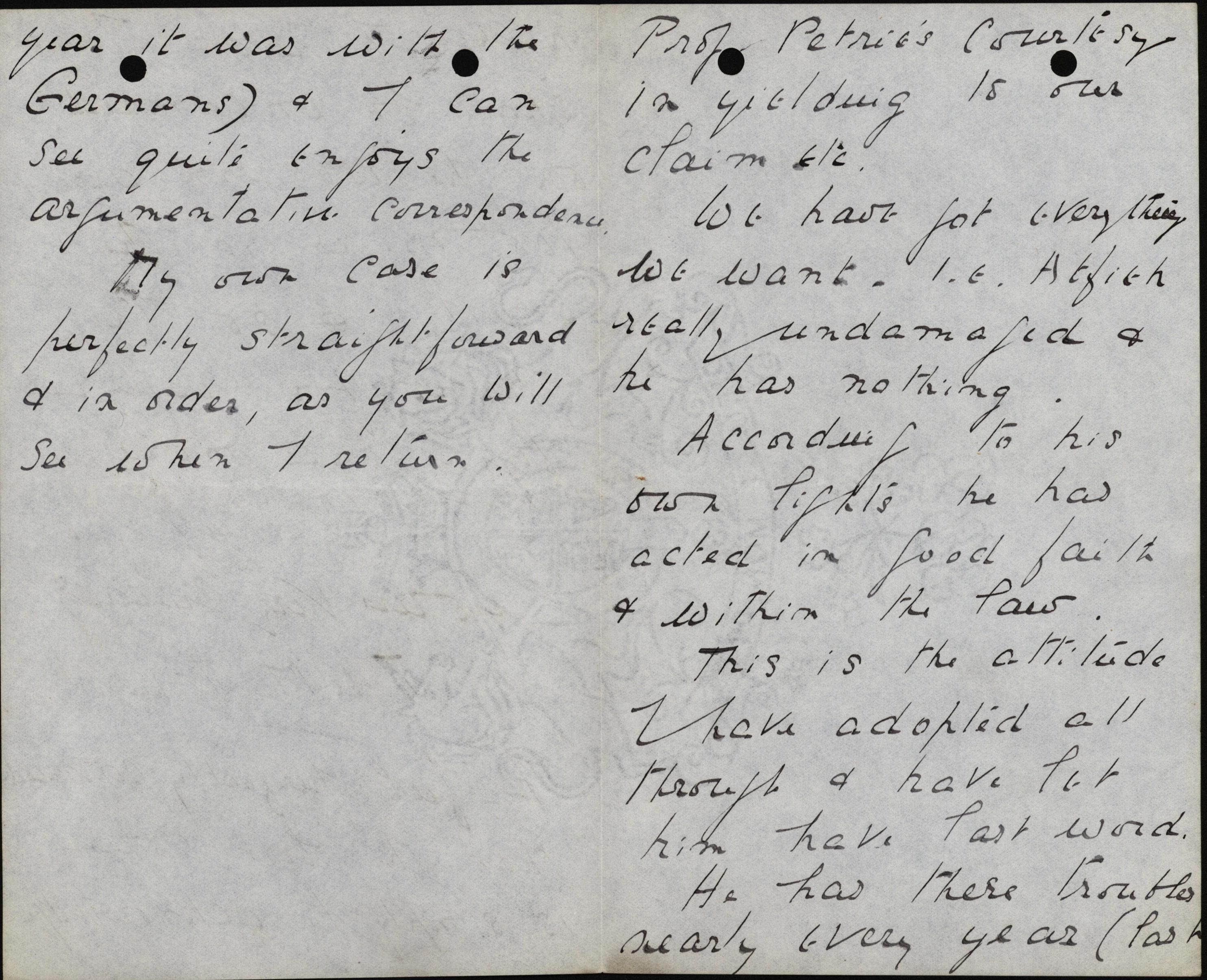 1884-1915 Oxyrhynchus, Faiyum, el-Hibeh, Atfieh, el-Sheikh Ibada DIST.15.65e