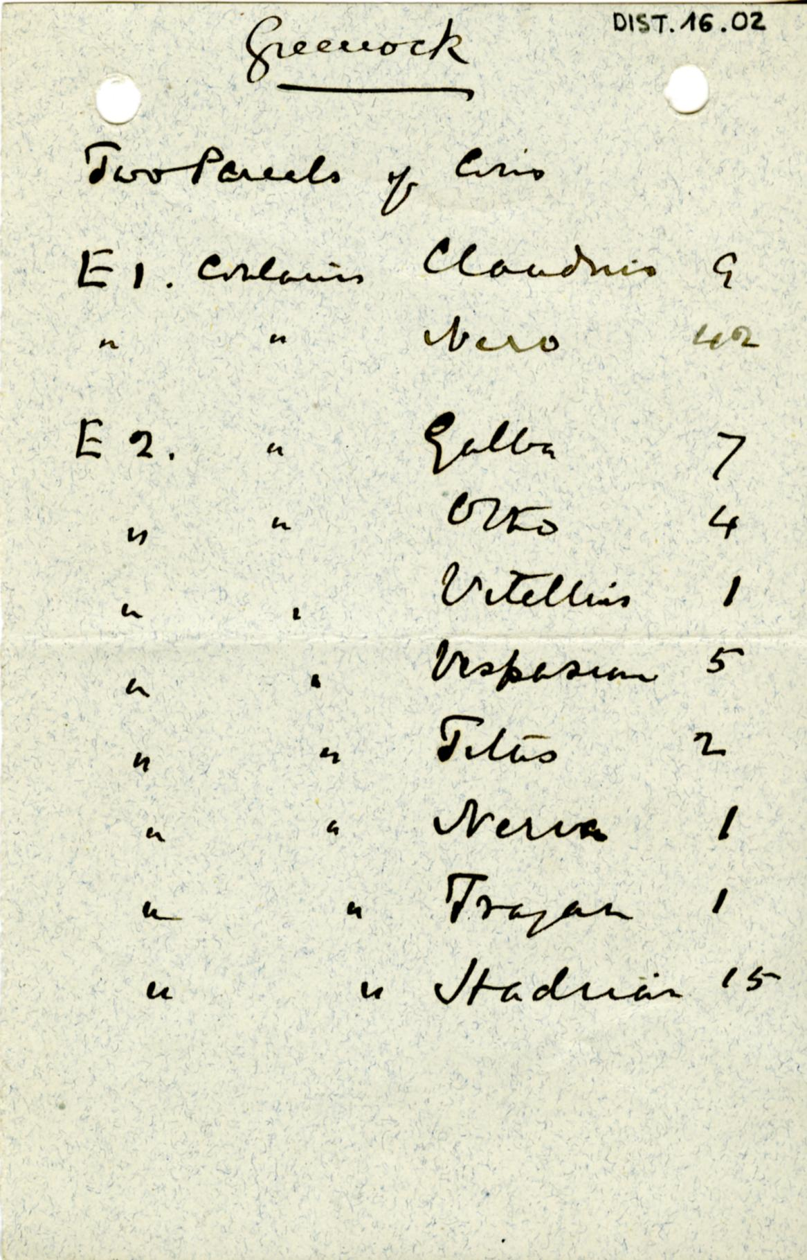1896-1897 Oxyrhynchus DIST.16.02