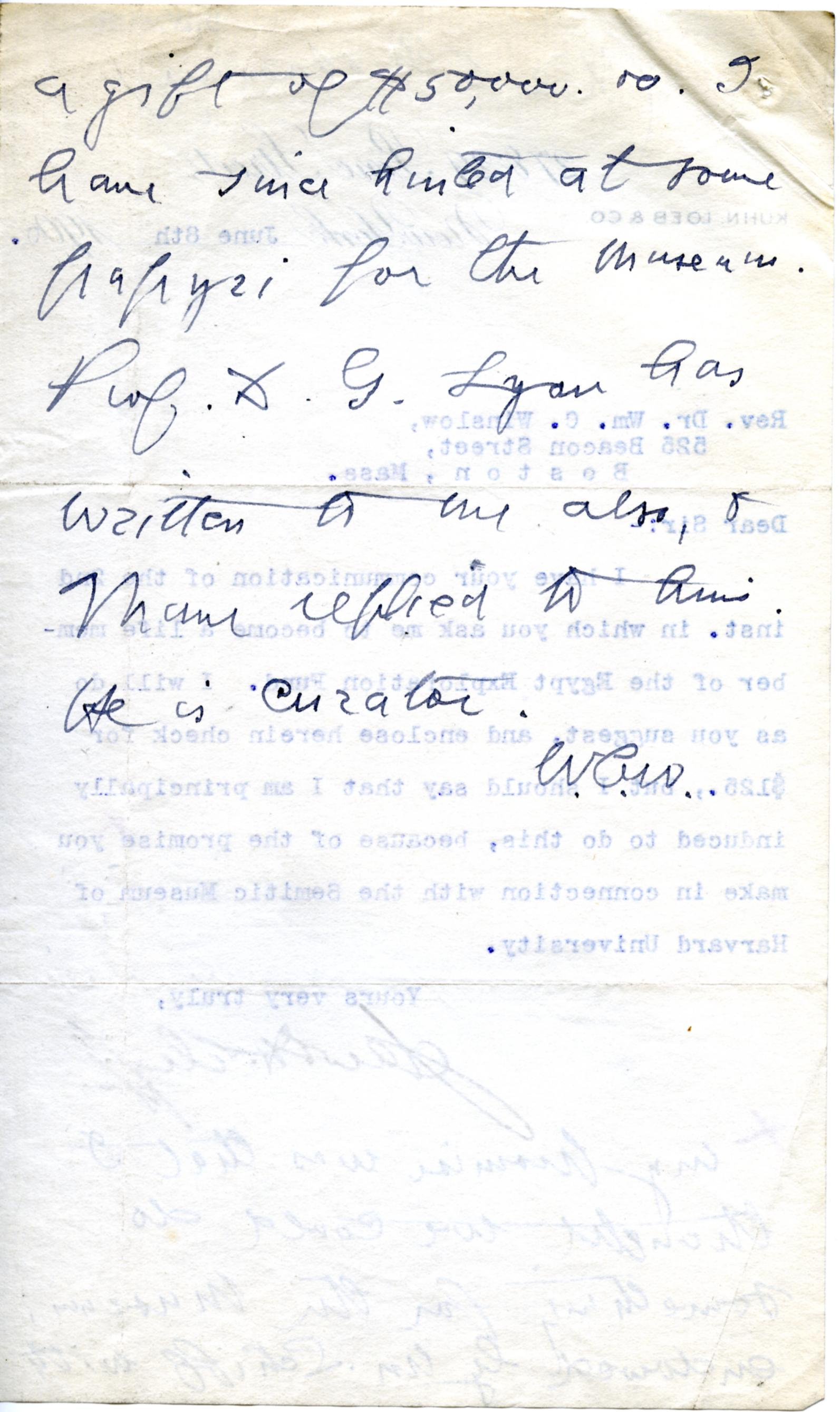 1898-1899 Hu, 1899-1900 Abydos DIST.17.88b