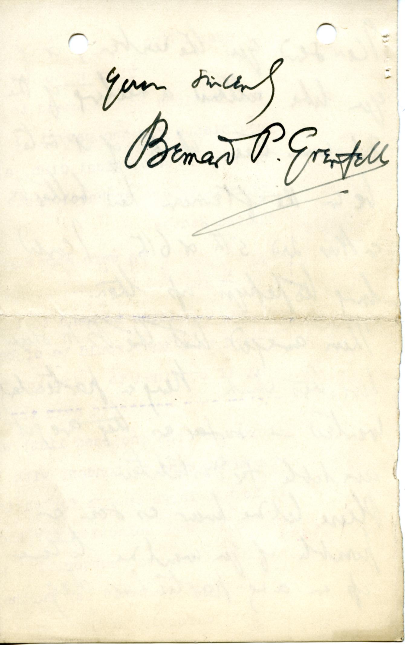 1895-1903 Oxyrhynchus, Faiyum DIST.18.01e