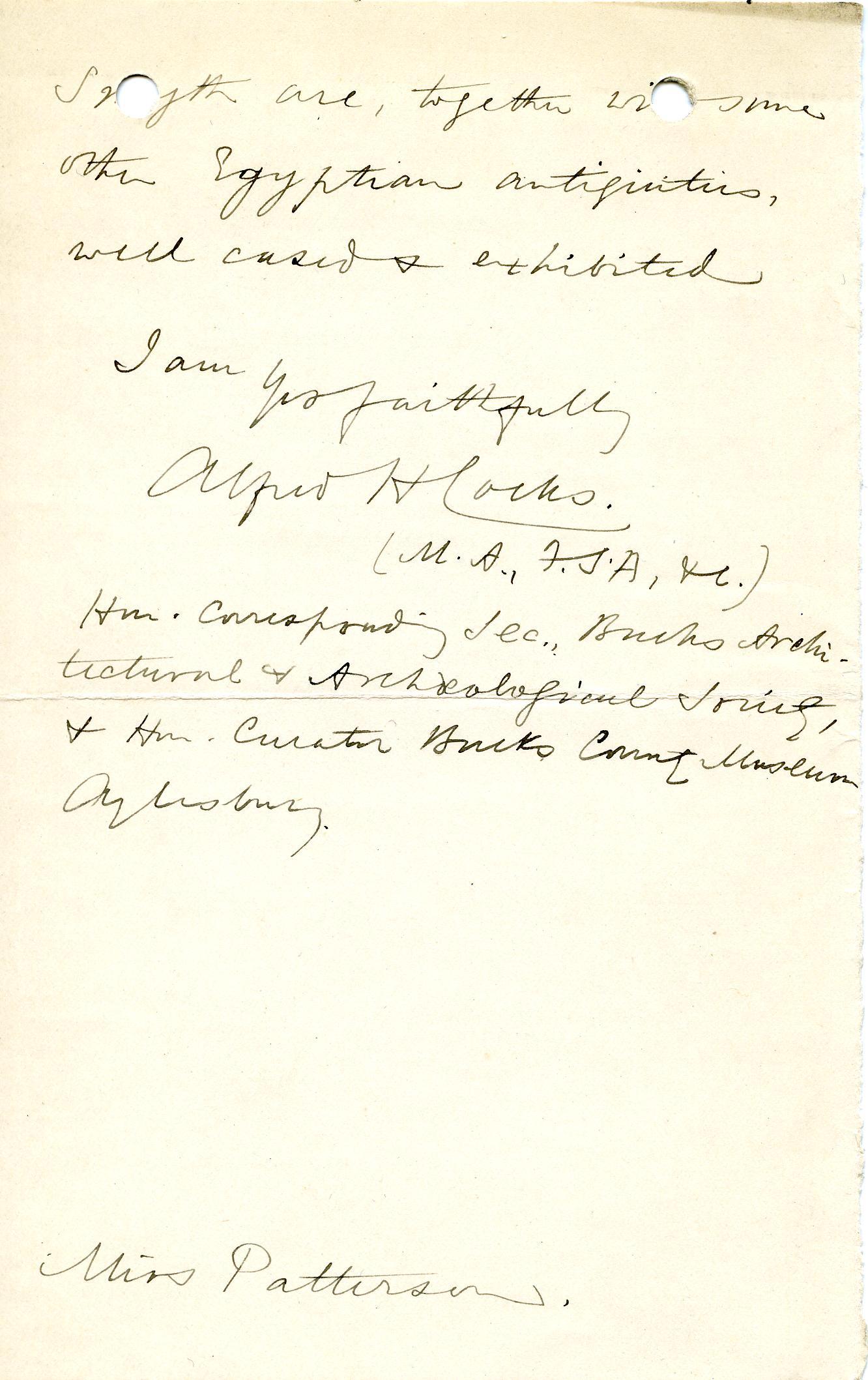 1904-05 Sinai, Deir el-Bahri, Oxyrhynchus, Naukratis DIST.23.03b