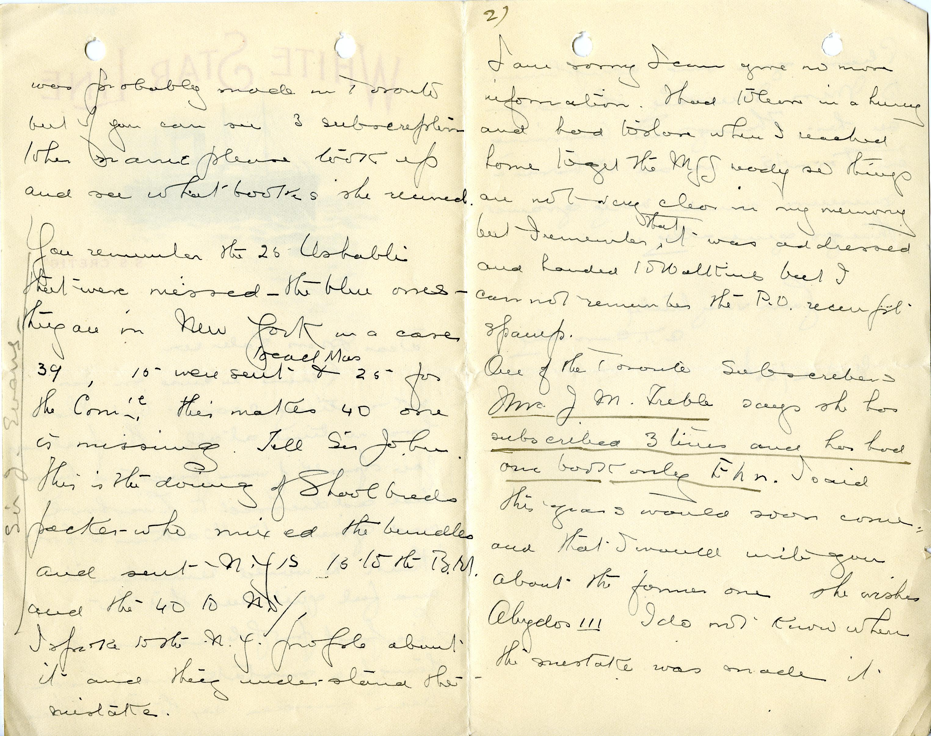 1904-05 Sinai, Deir el-Bahri, Oxyrhynchus, Naukratis DIST.23.26b