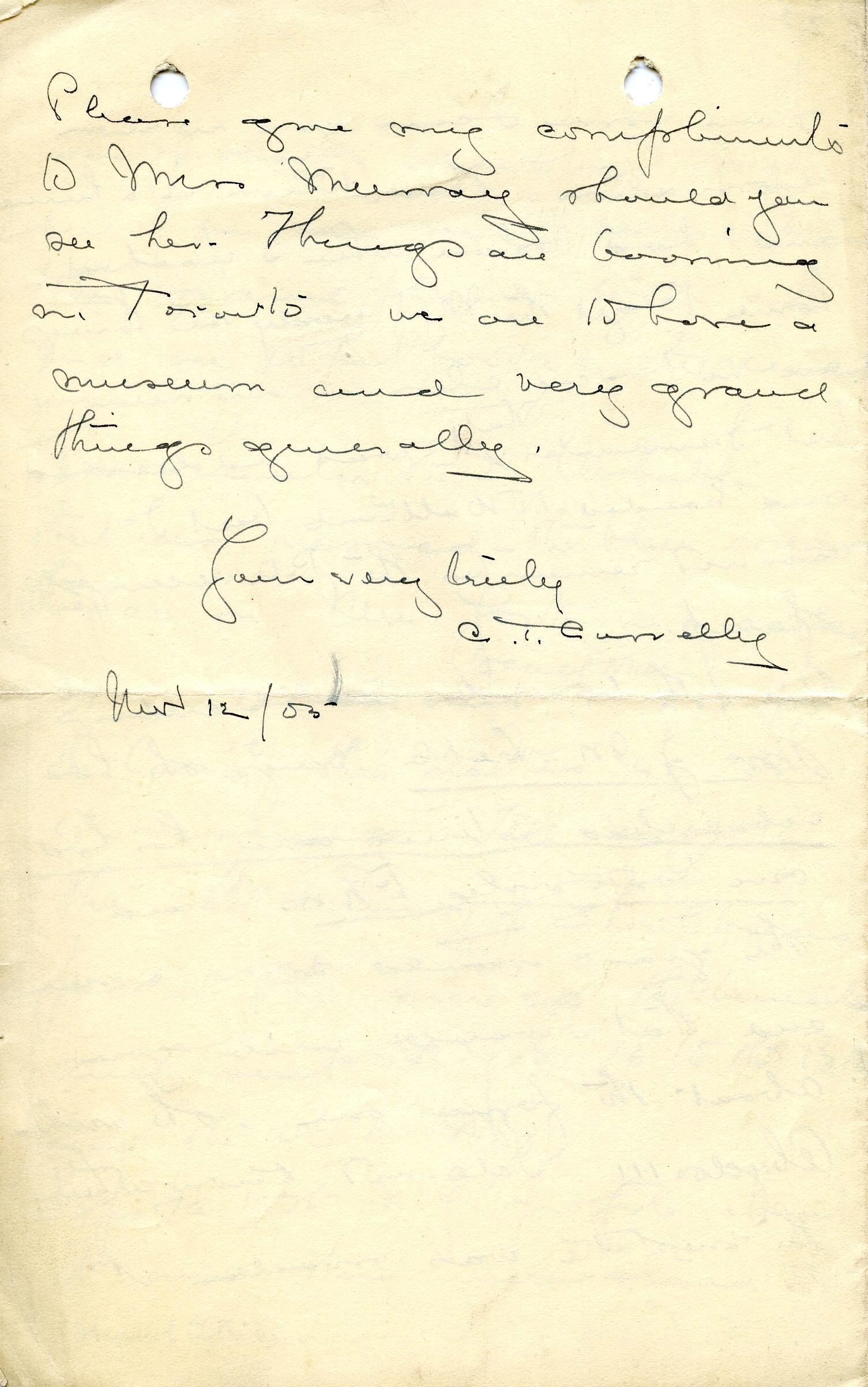 1904-05 Sinai, Deir el-Bahri, Oxyrhynchus, Naukratis DIST.23.26c