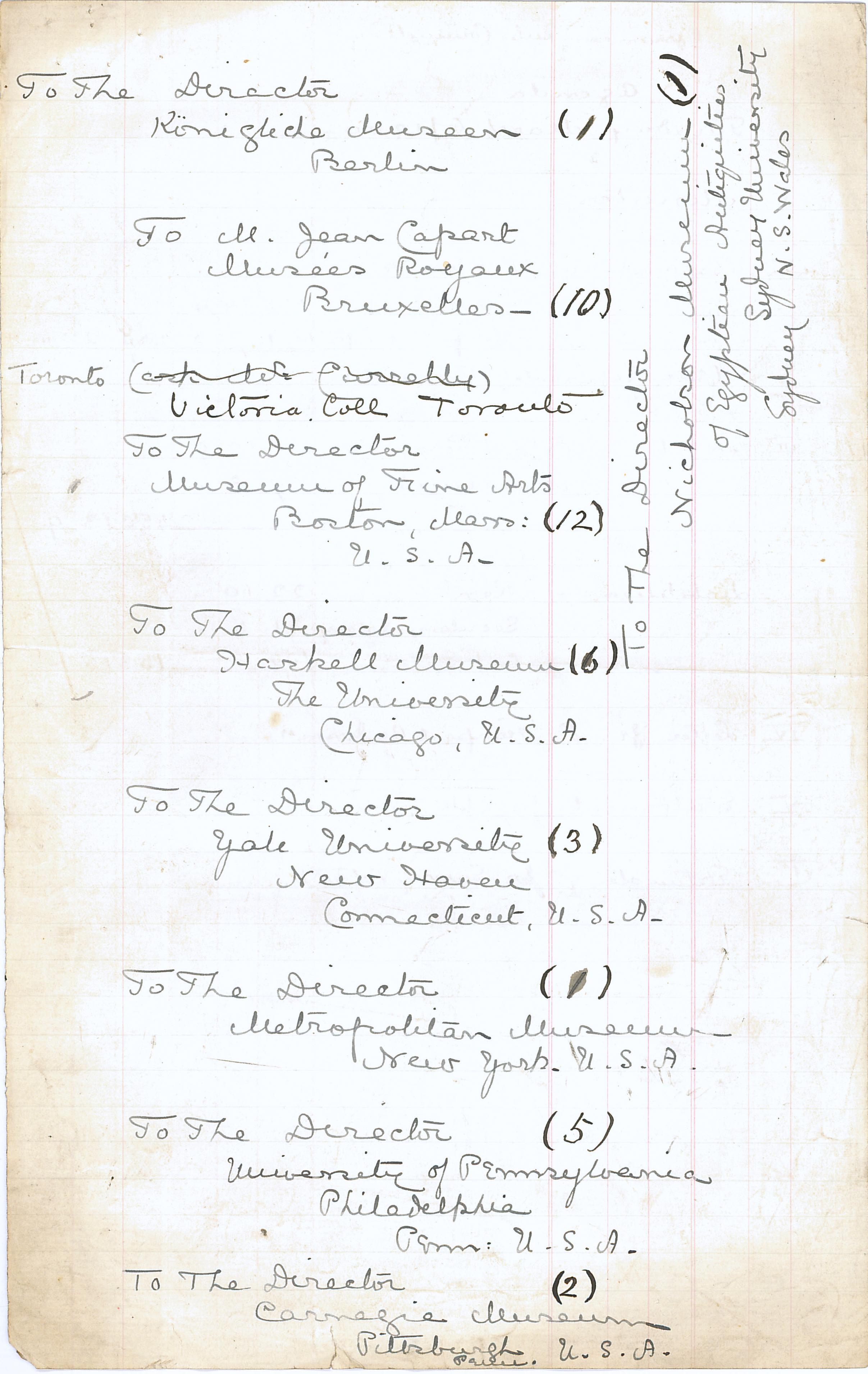 1904-05 Deir el-Bahri, Sinai, Oxyrhynchus DIST.24.01b