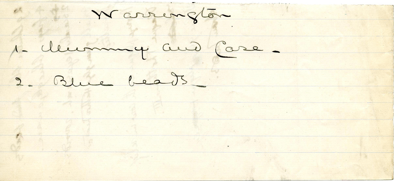 1904-05 Deir el-Bahri, Sinai, Oxyrhynchus DIST.24.48e