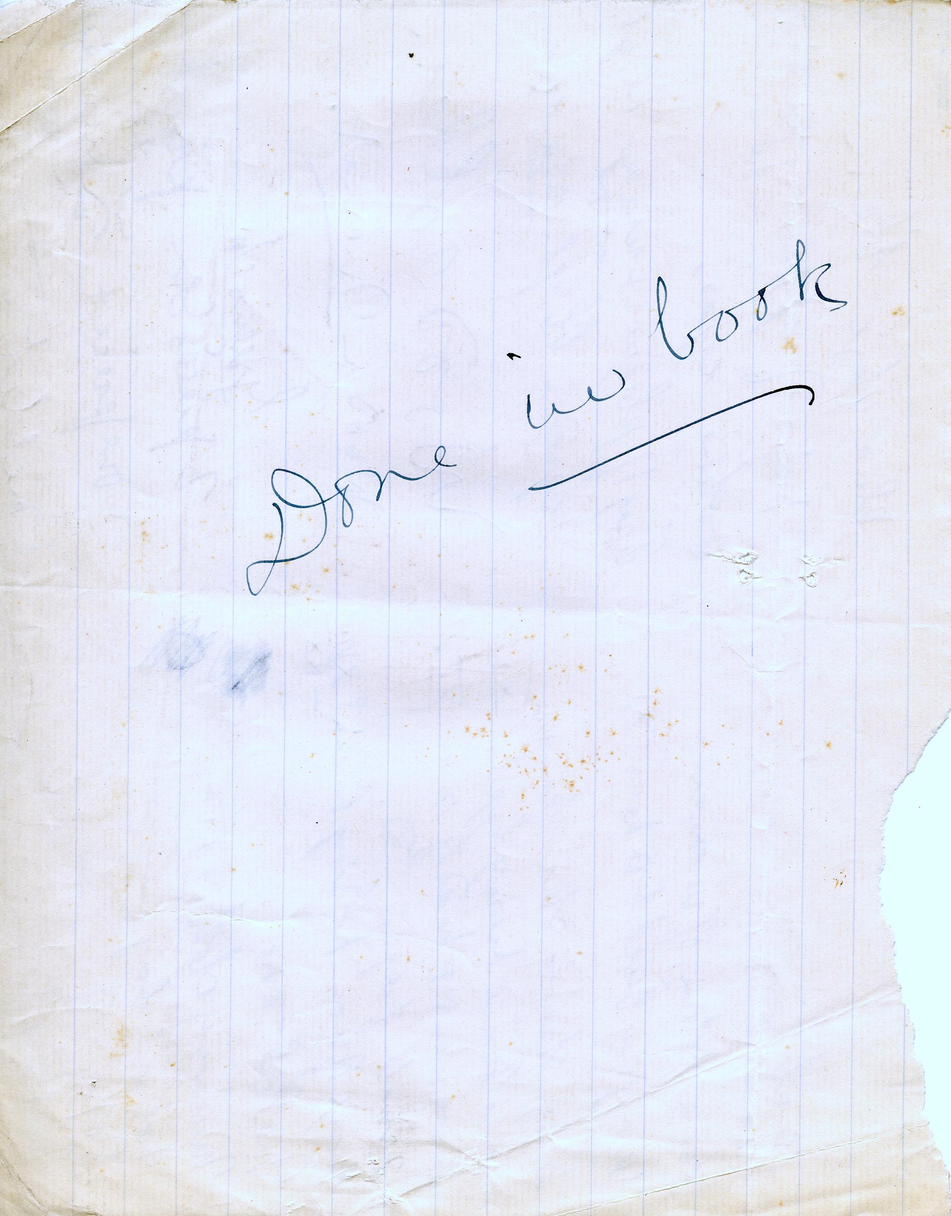 1905-06 Deir el-Bahri, Oxyrhynchus DIST.26.02b