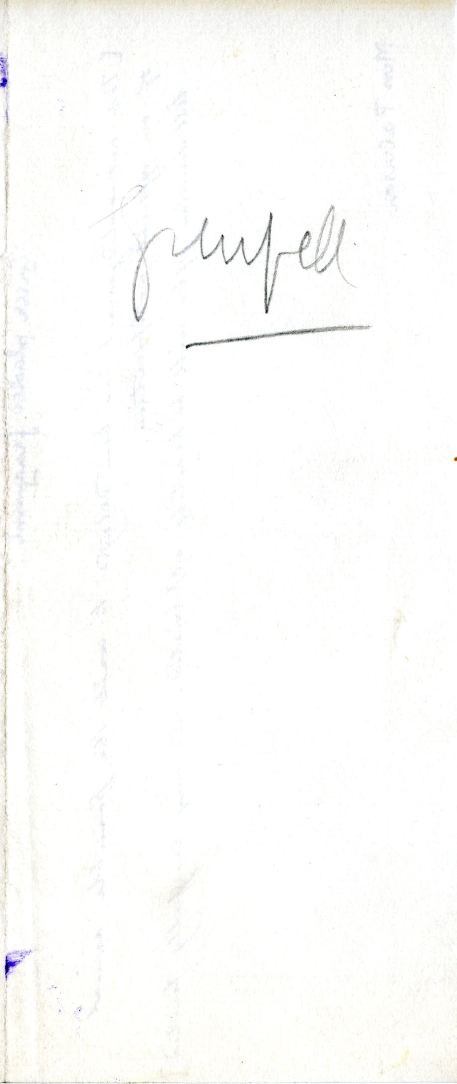 1905-06 Oxyrhynchus, el-Hibeh, Faiyum DIST.27.22b