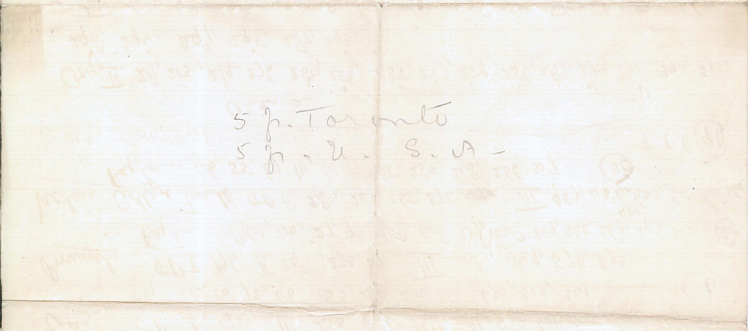 1905-06 Oxyrhynchus, el-Hibeh, Faiyum DIST.27.36b