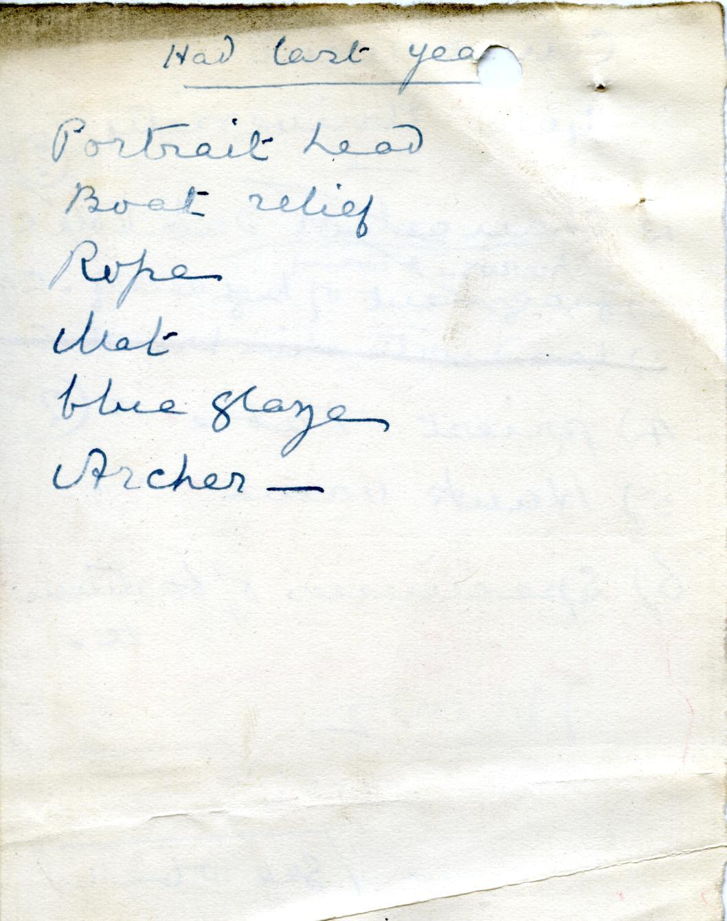 1906-07 Deir el-Bahri, Oxyrhynchus, Ihnasya DIST.28.04l