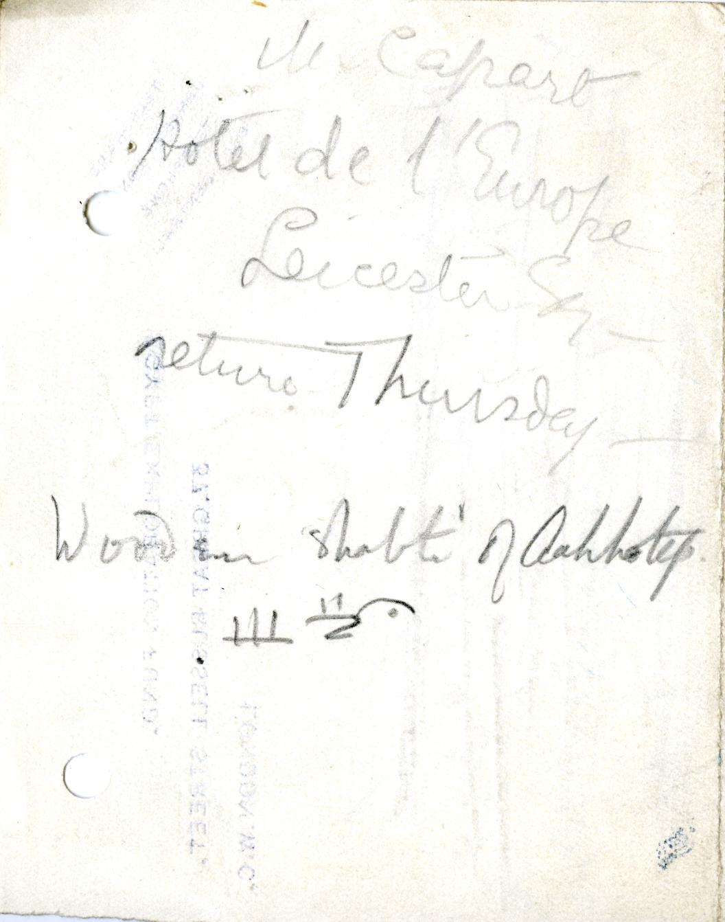 1906-07 Deir el-Bahri, Oxyrhynchus, Ihnasya DIST.28.05g