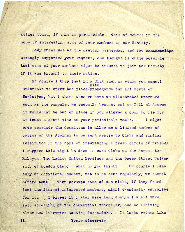 1921-22 Tell el-Amarna DIST.39.21b