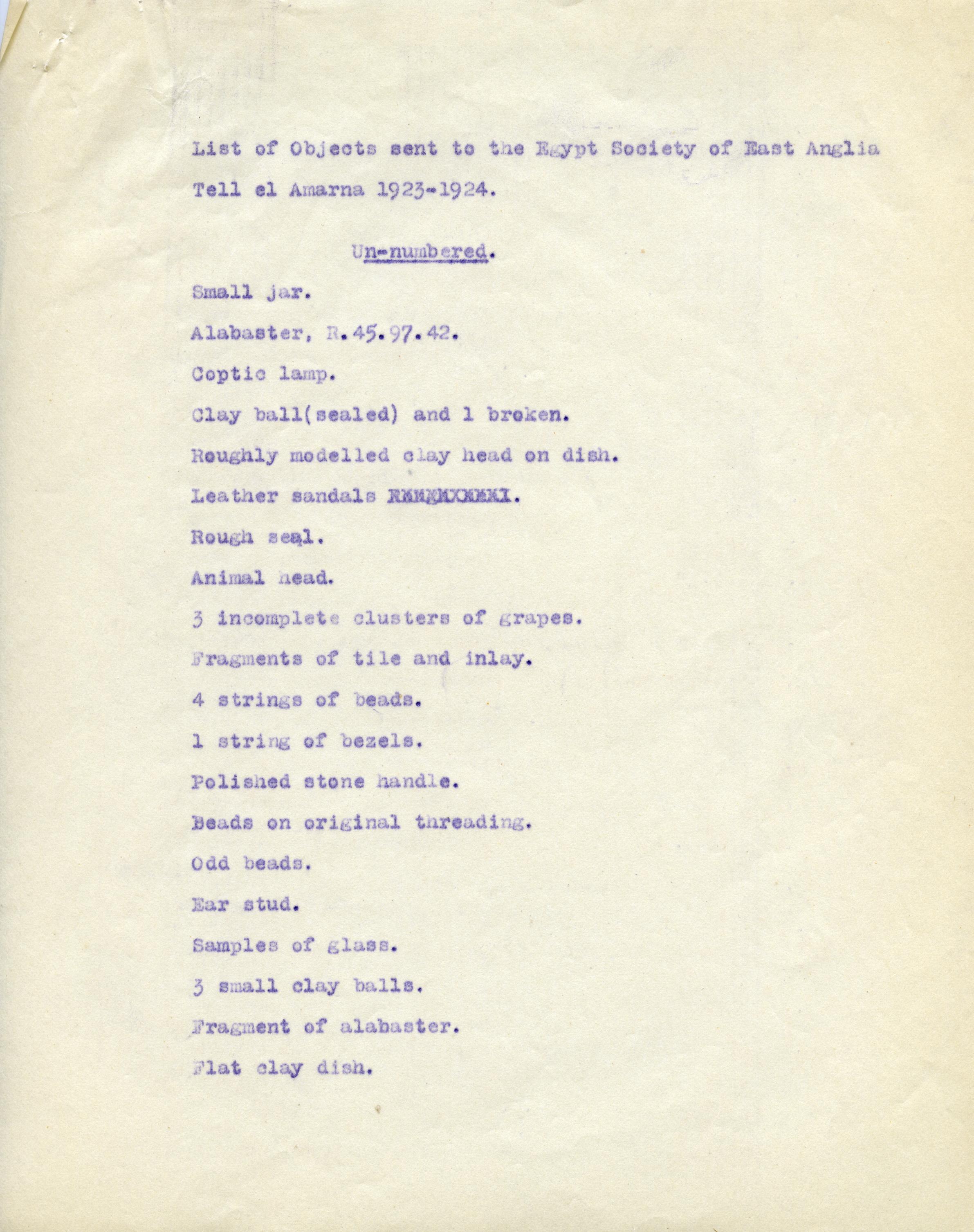 1923-25 el-Amarna DIST.44.25b