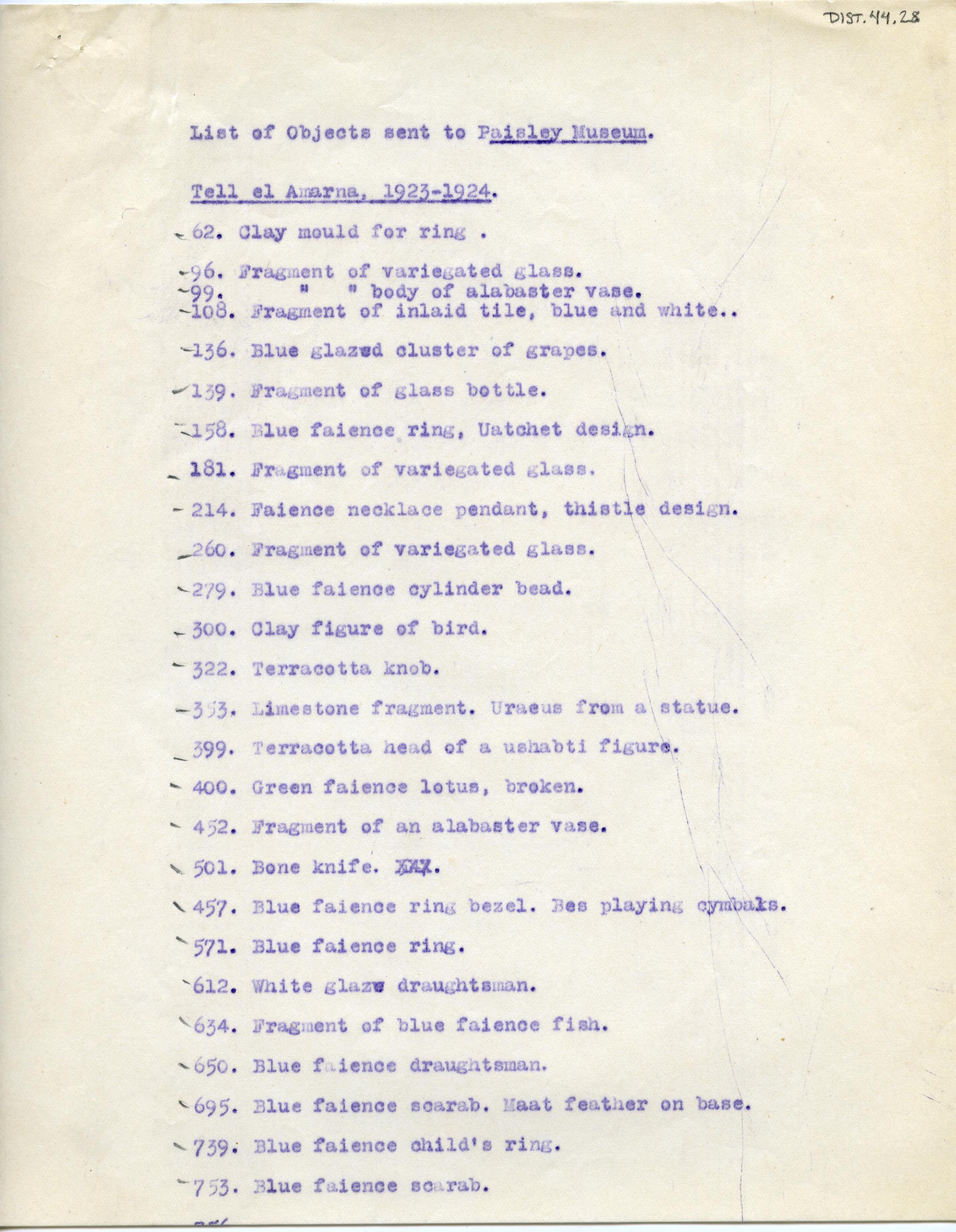 1923-25 el-Amarna DIST.44.28a