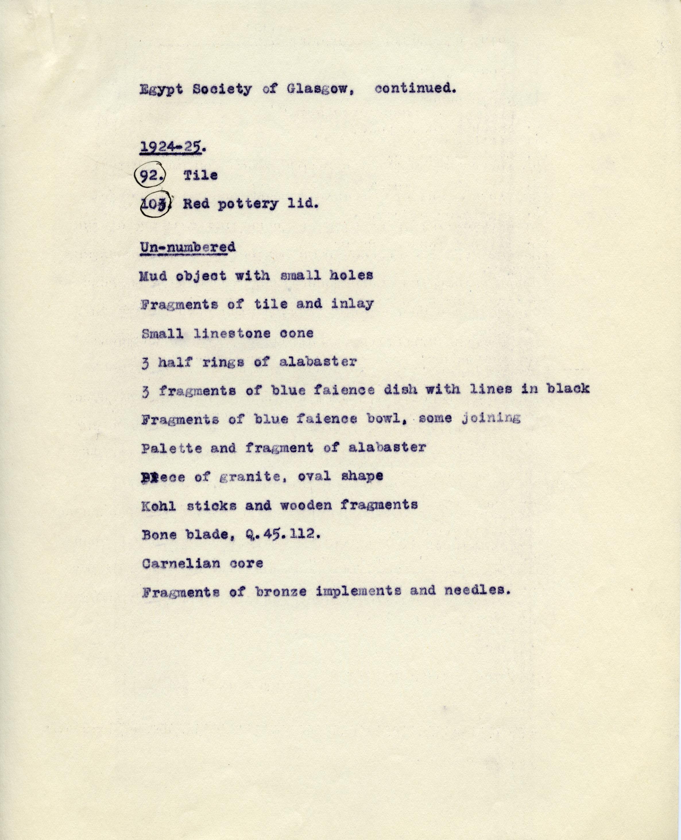 1921-25 el-Amarna DIST,46.03b