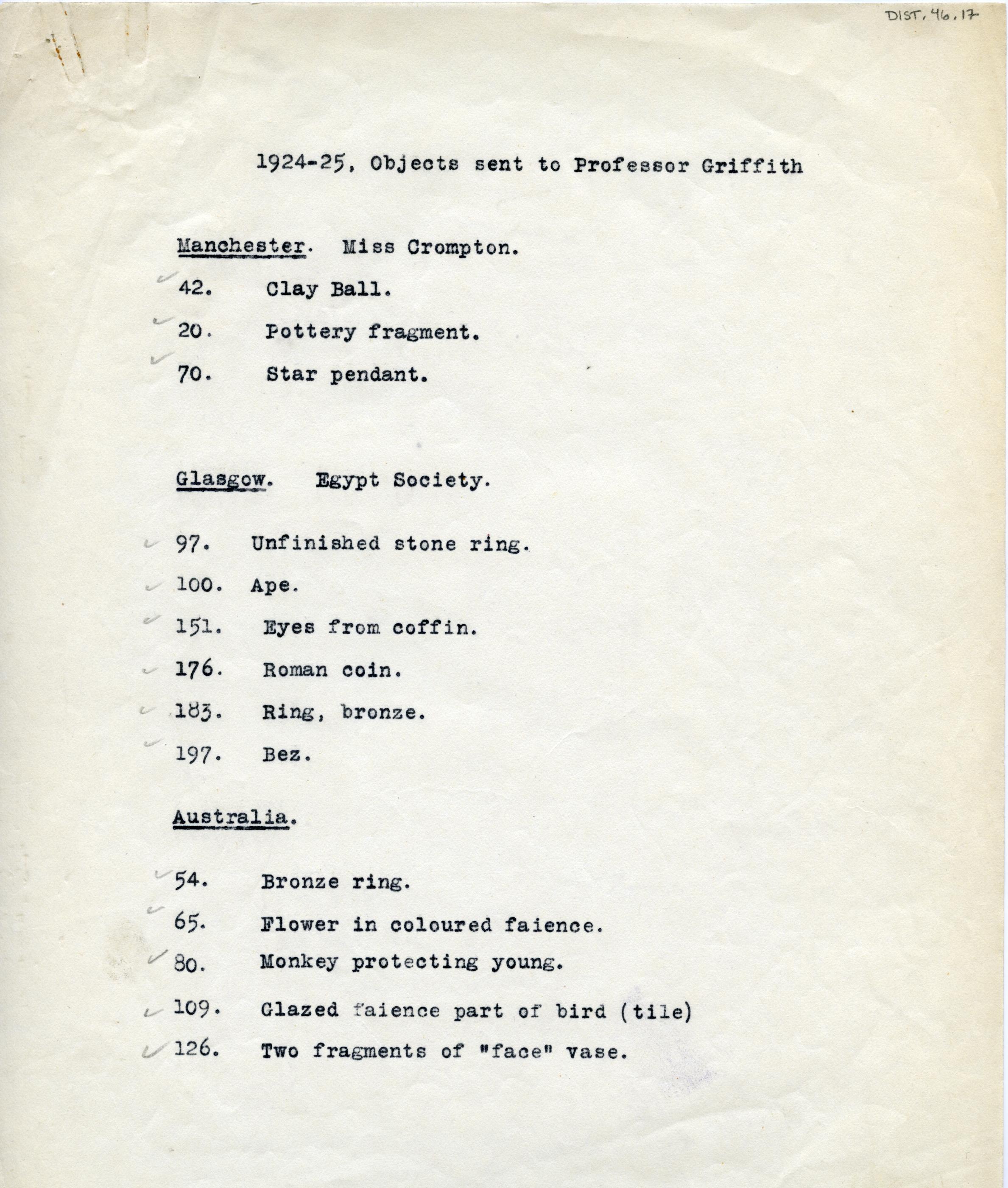 1921-25 el-Amarna DIST.46.17a