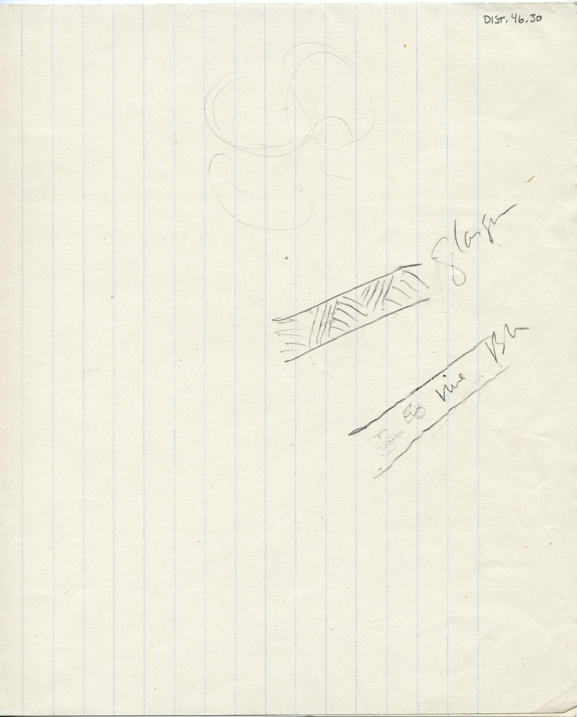 1921-25 el-Amarna DIST.46.30