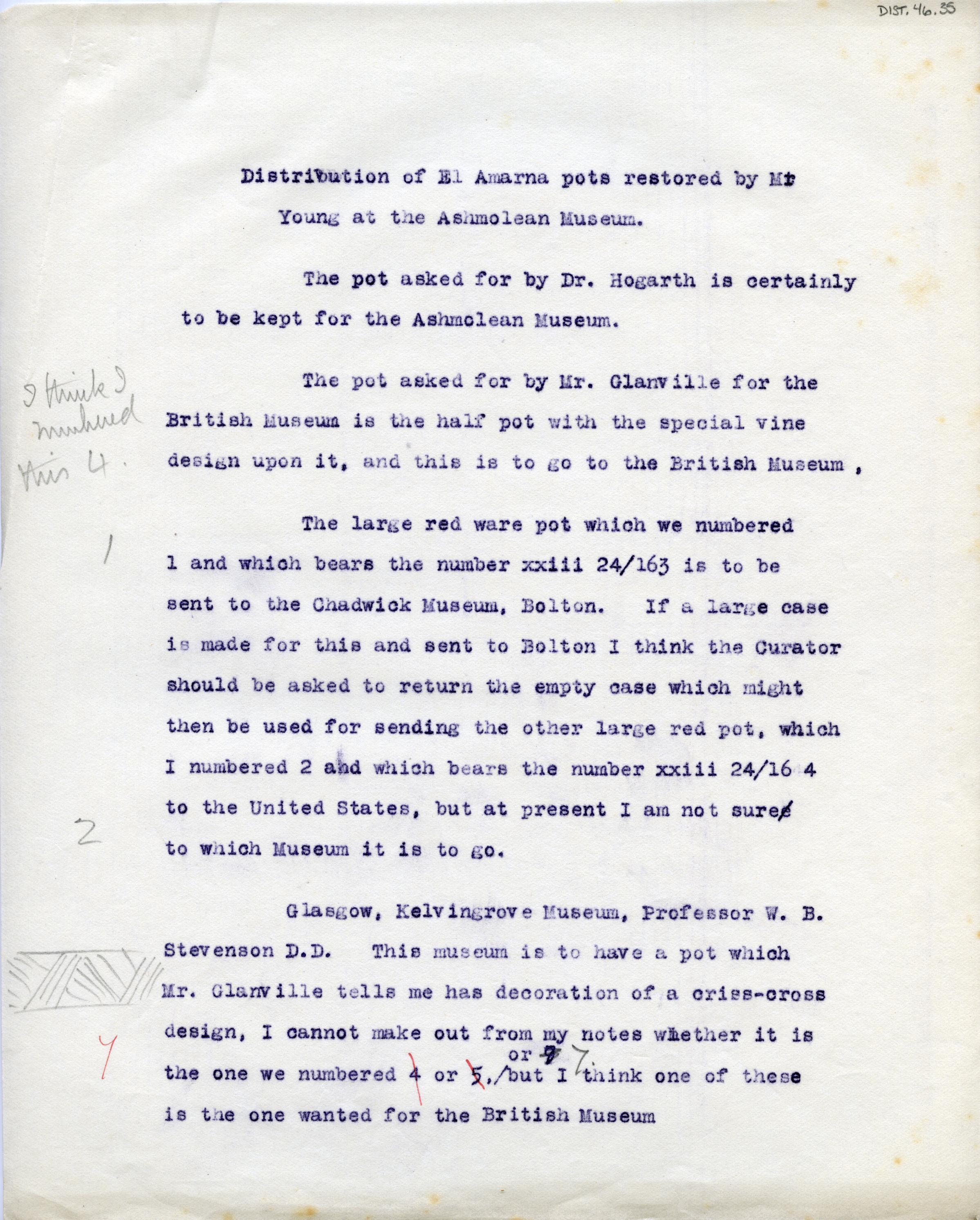 1921-25 el-Amarna DIST.46.35a