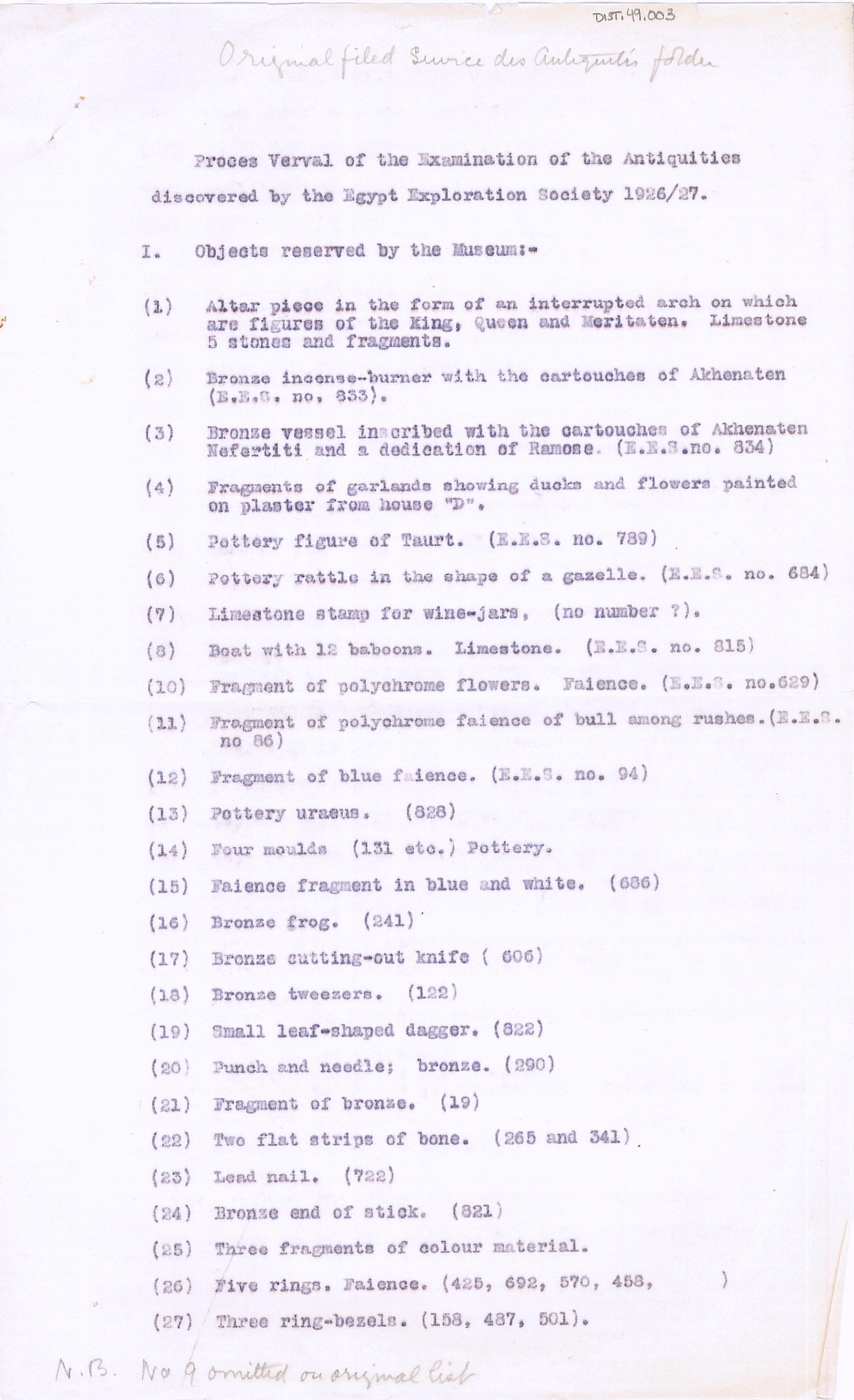 1926-27 el-Amarna DIST.49.003a