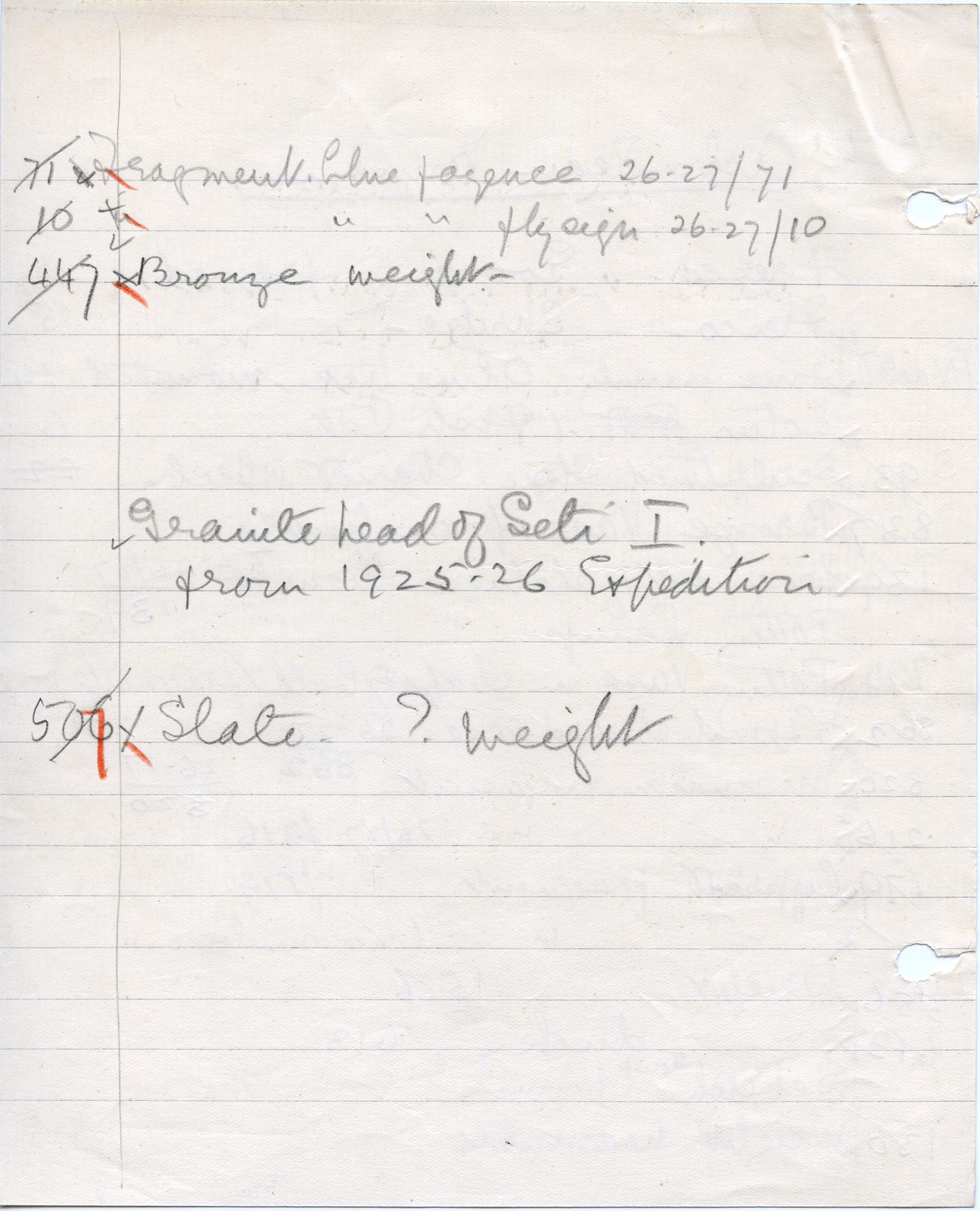 1926-27 el-Amarna DIST.49.011b