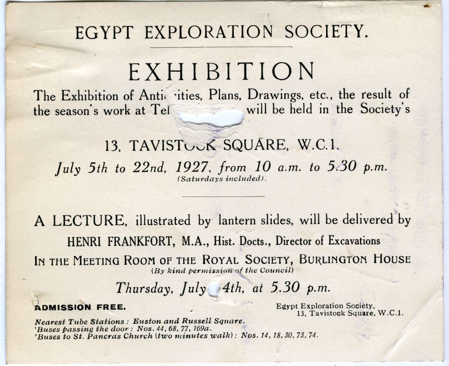 1926-27 el-Amarna DIST.49.016b
