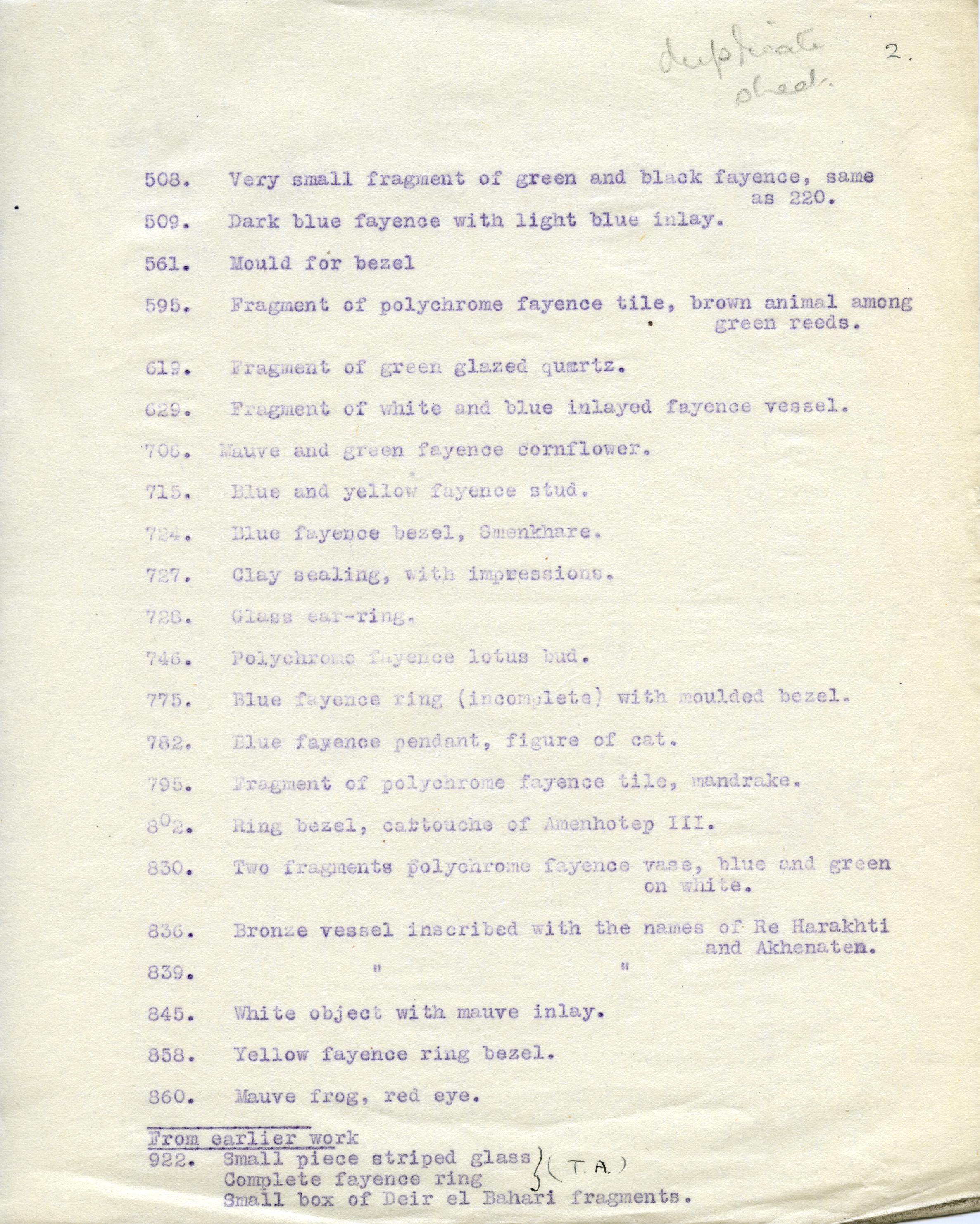 1926-27 el-Amarna DIST.49.036b