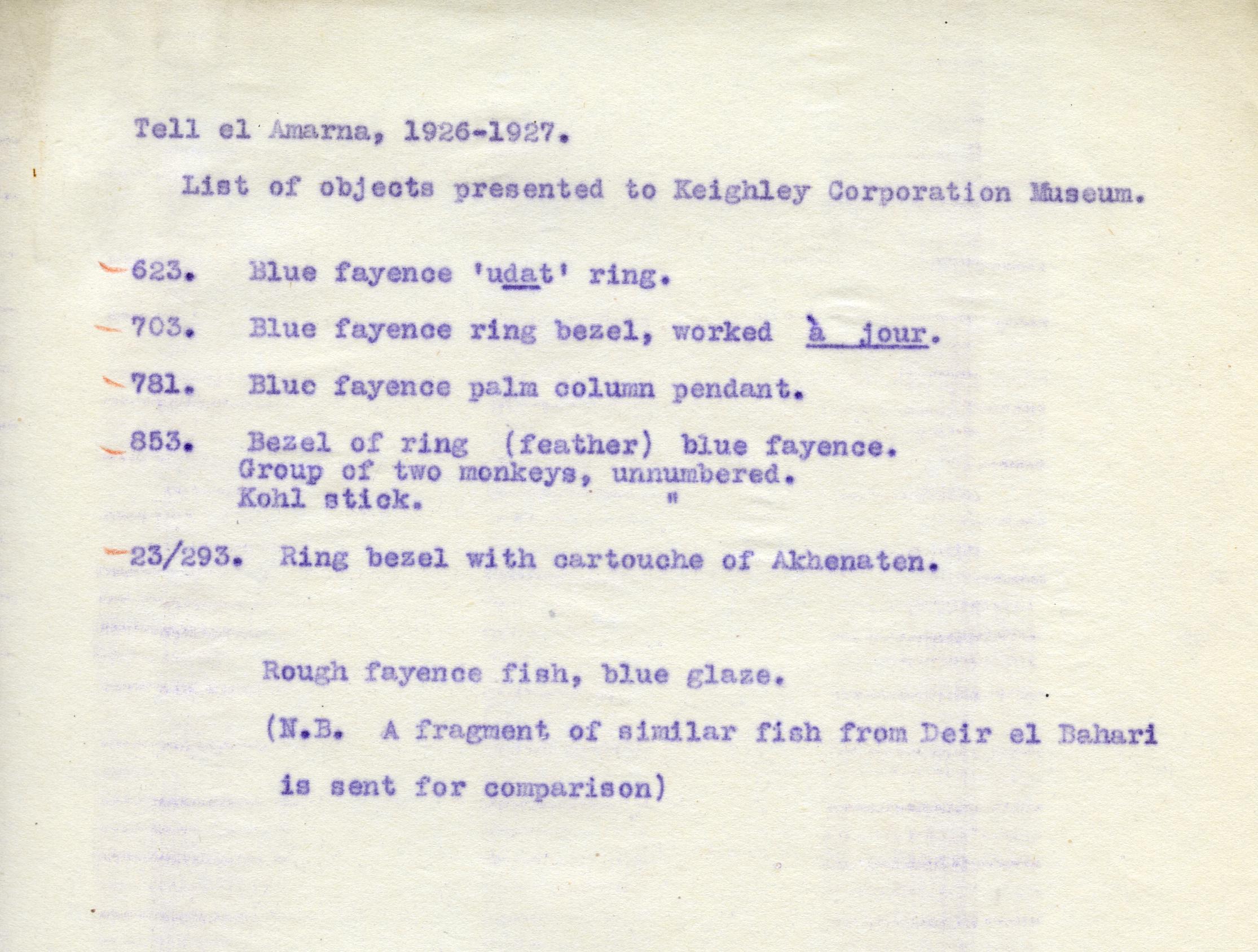 1926-27 el-Amarna DIST.49.067b
