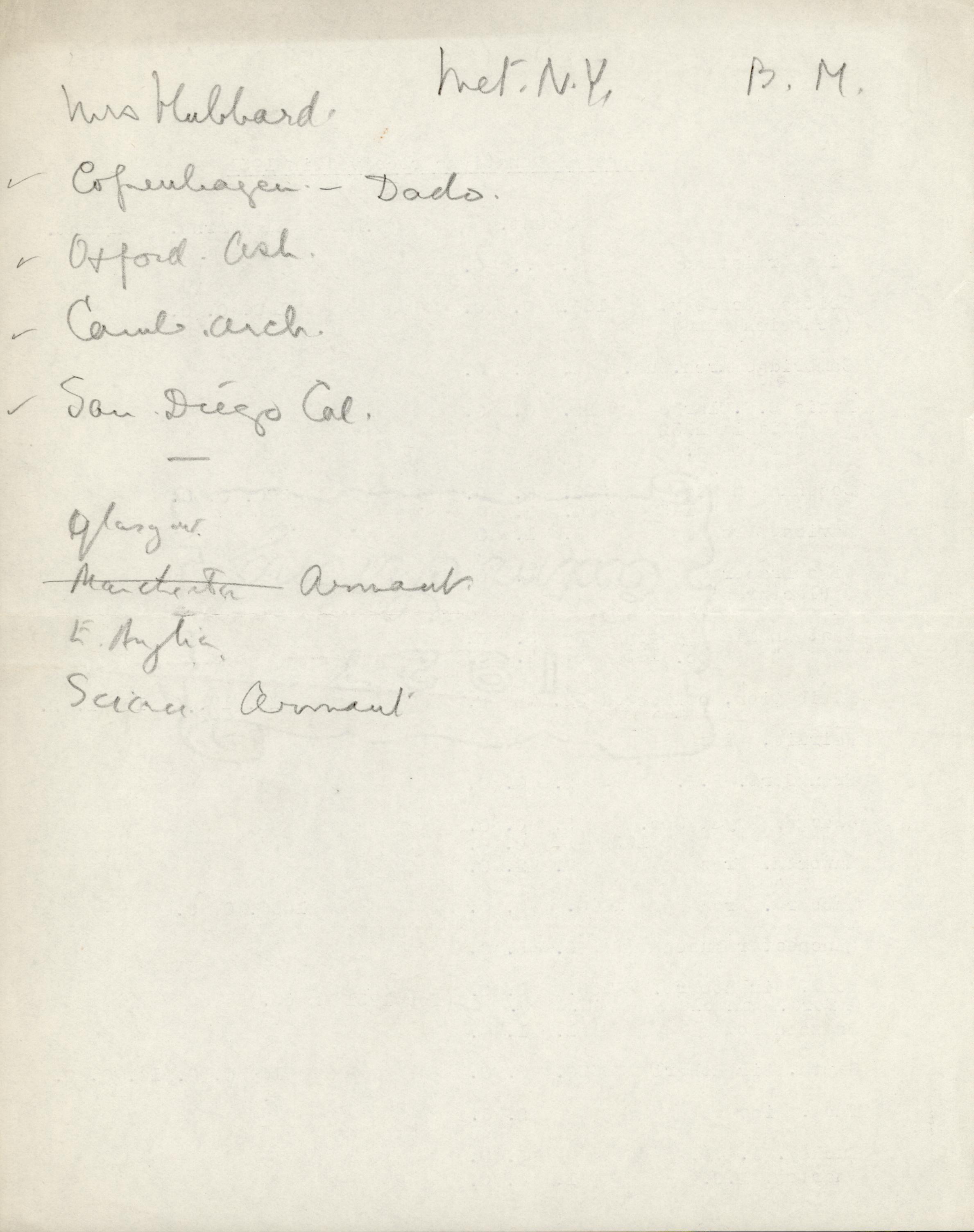 1931-32 el-Amarna and Armant DIST.54.03b