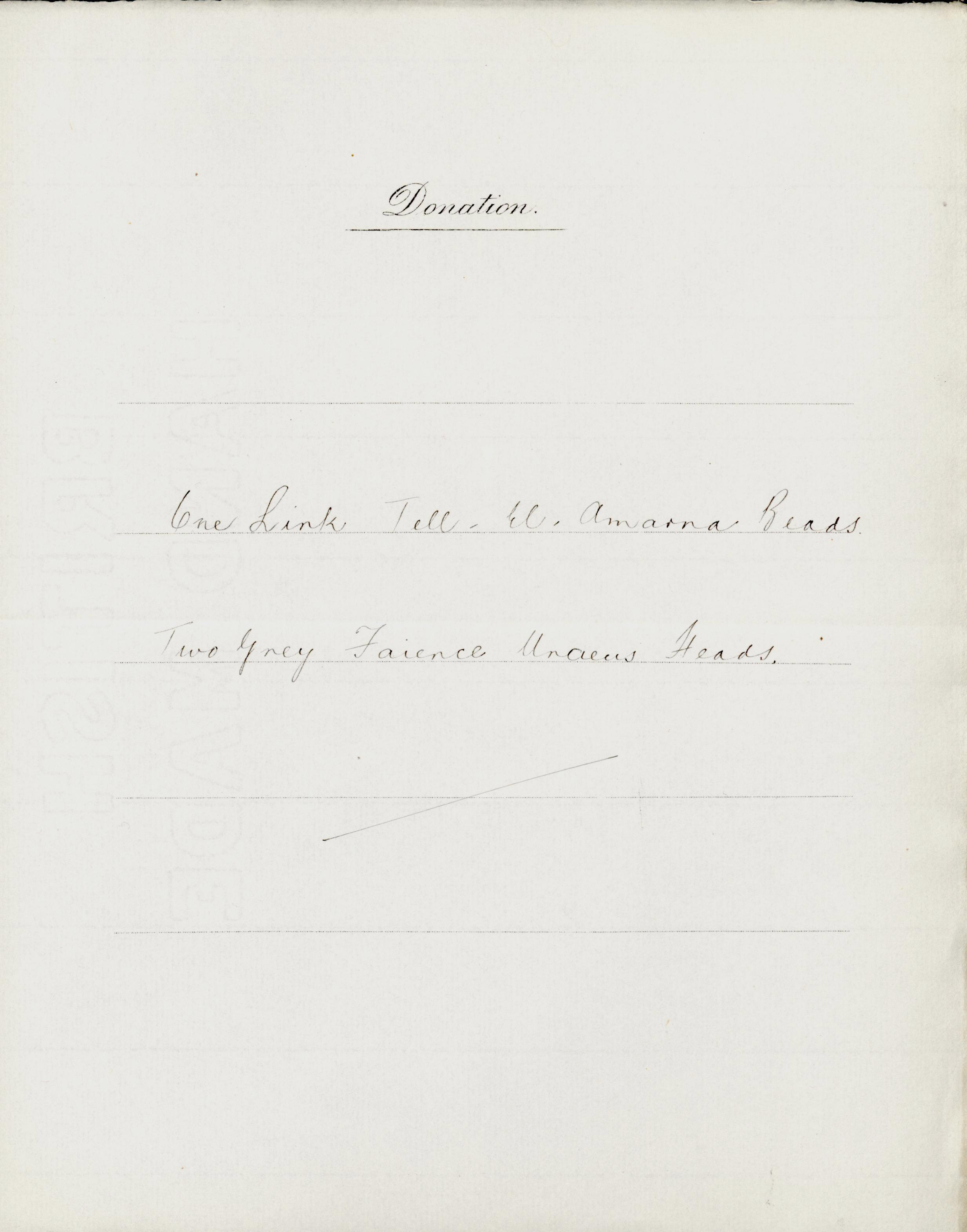 1931-32 el-Amarna and Armant DIST.54.31b
