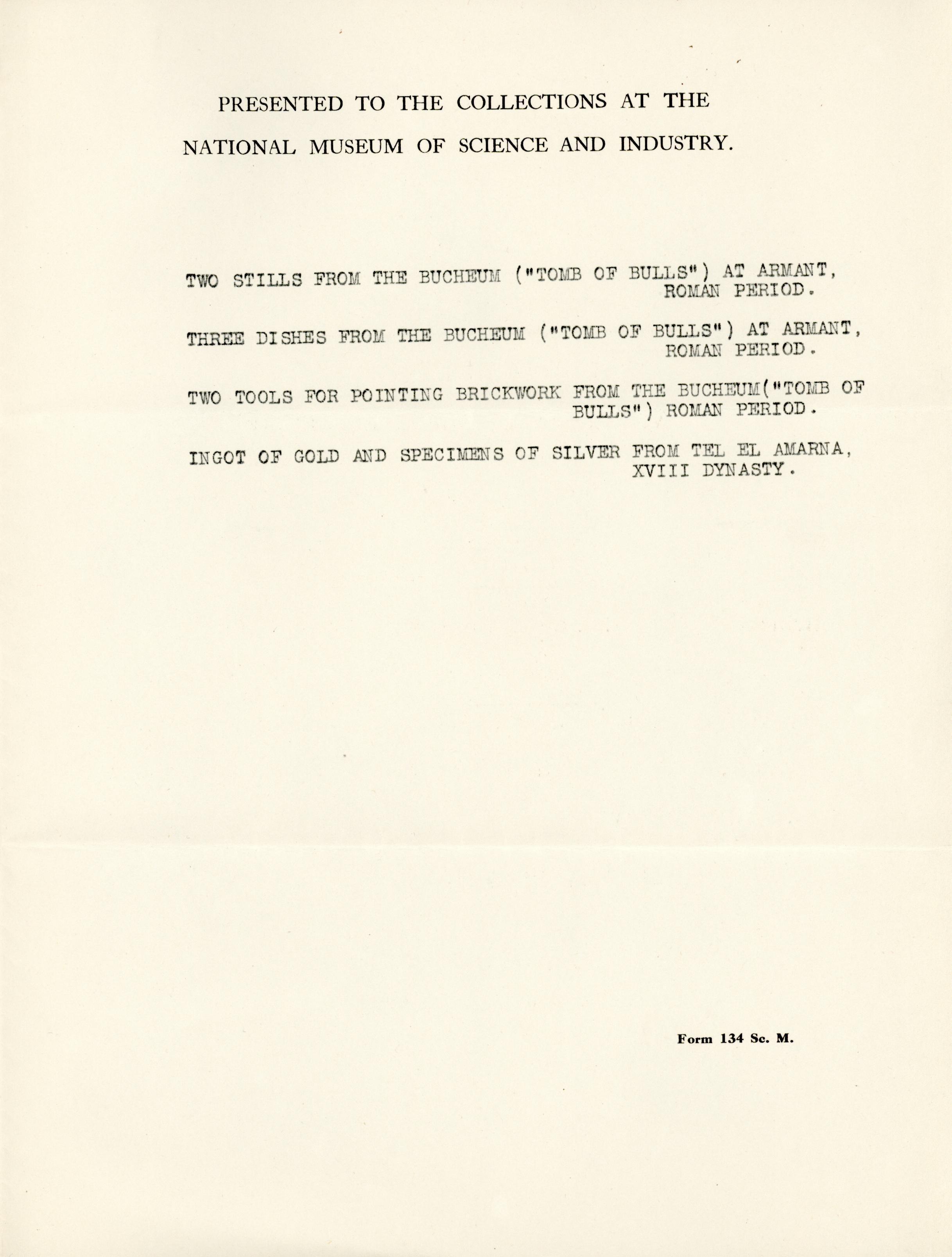 1931-32 el-Amarna and Armant DIST.54.39b
