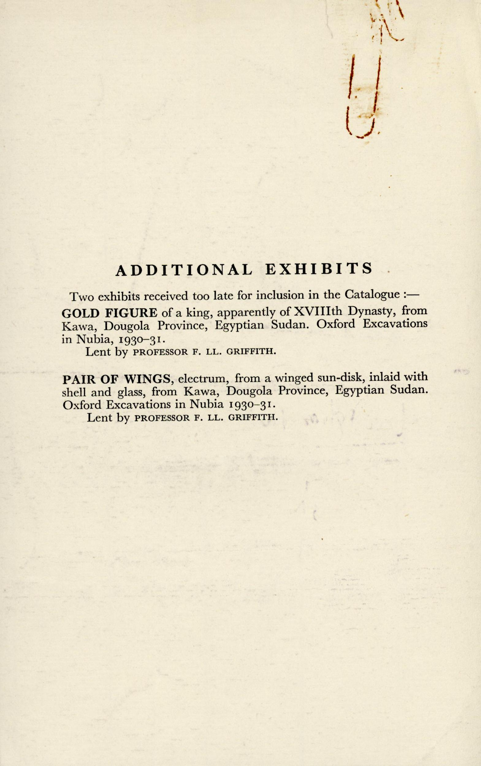 1931-32 el-Amarna and Armant DIST.54.45b