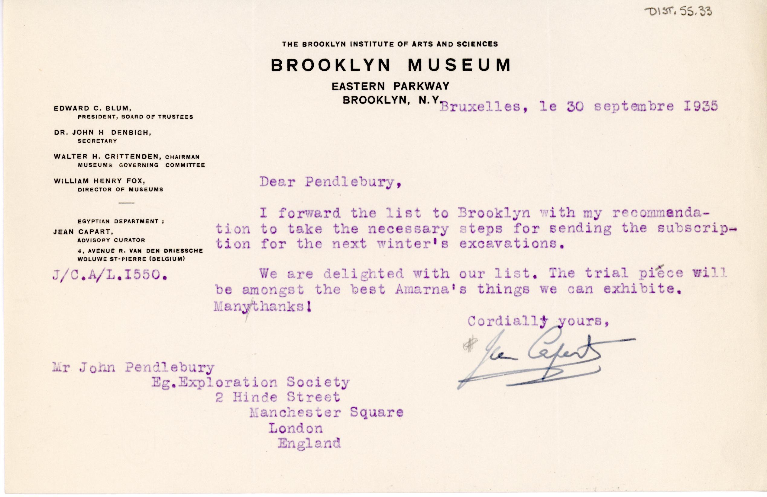 1931-44 Brooklyn Museum DIST.55.33