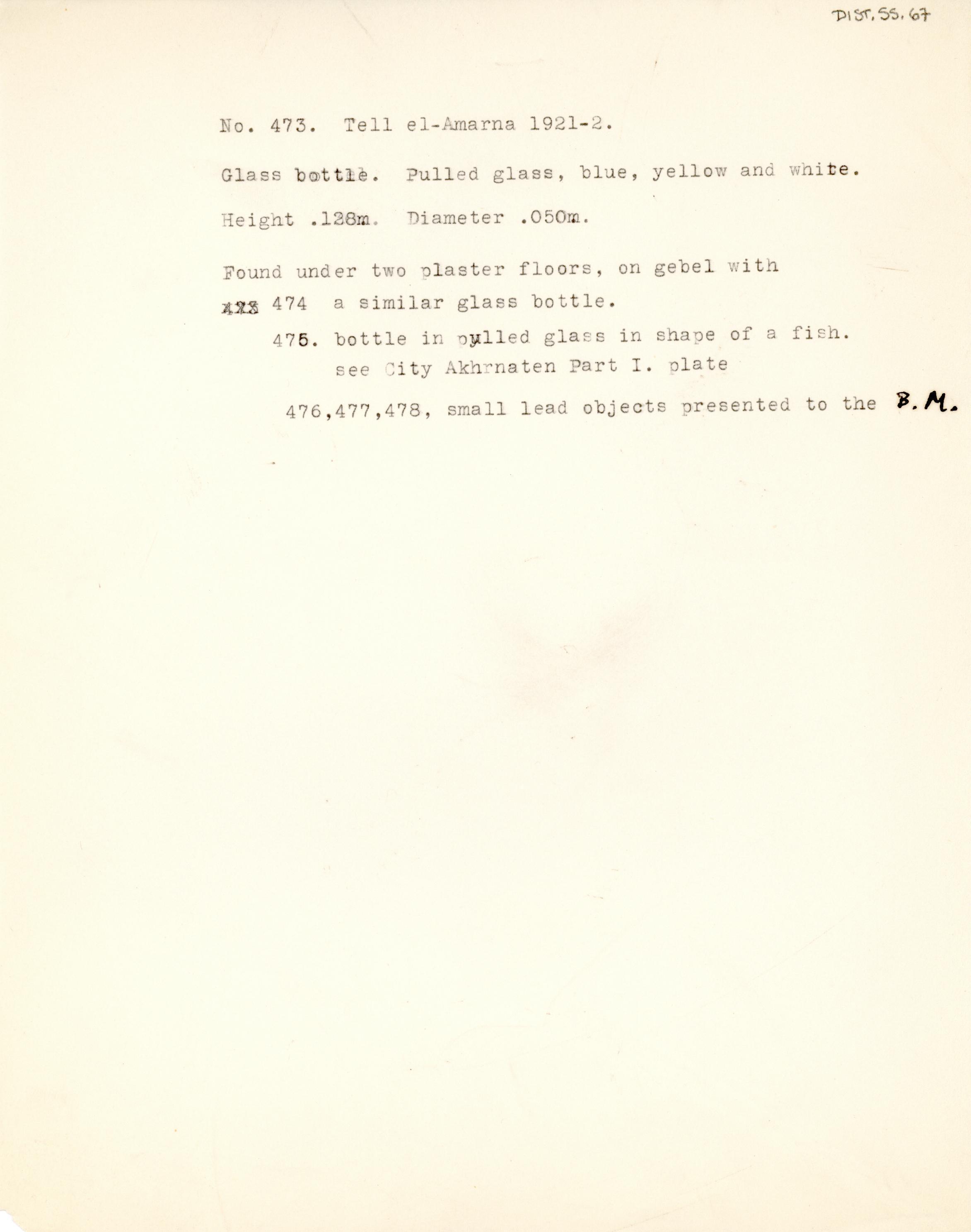 1931-44 Brooklyn Museum DIST.55.67