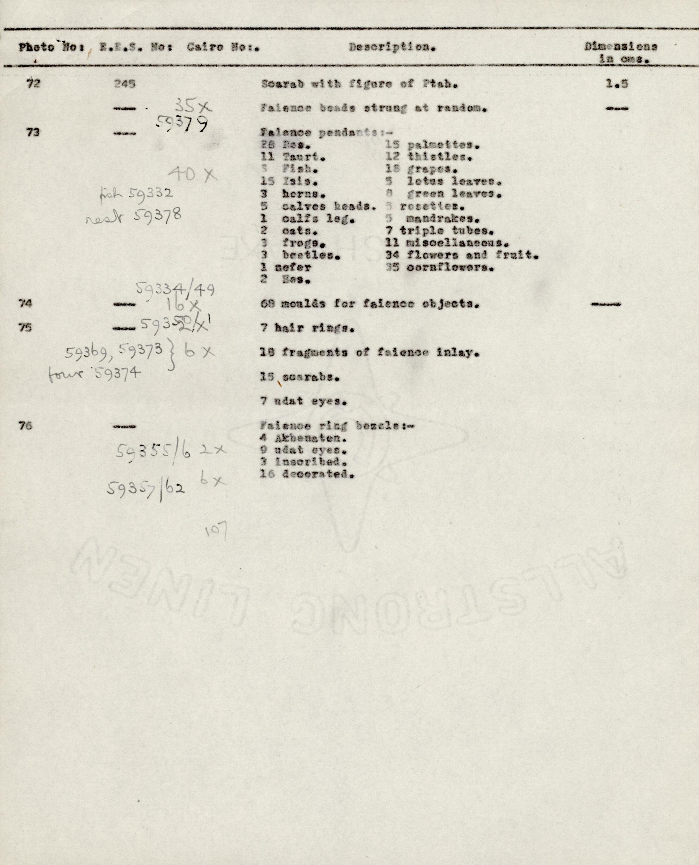 1932-34 el-Amarna DIST.56.02i
