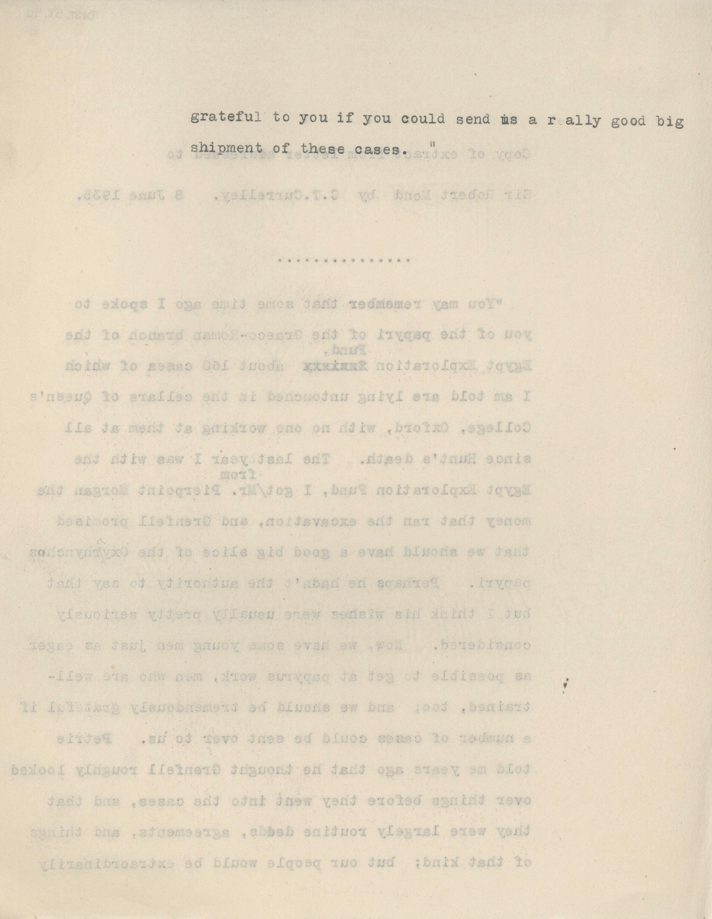 1934-35 el-Amarna DIST.58.40b