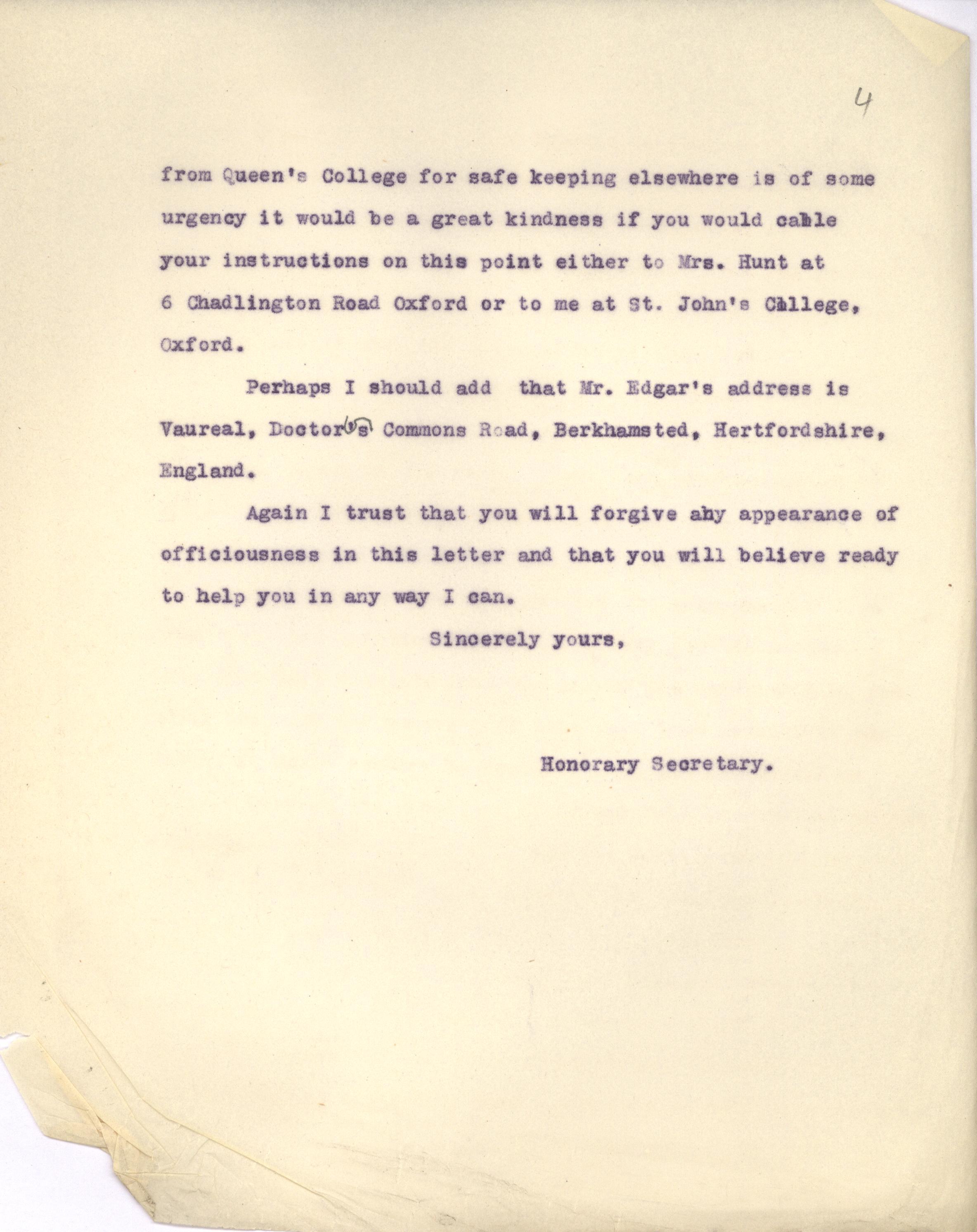 1934-38 Tebtunis papyri correspondence DIST.59.01d