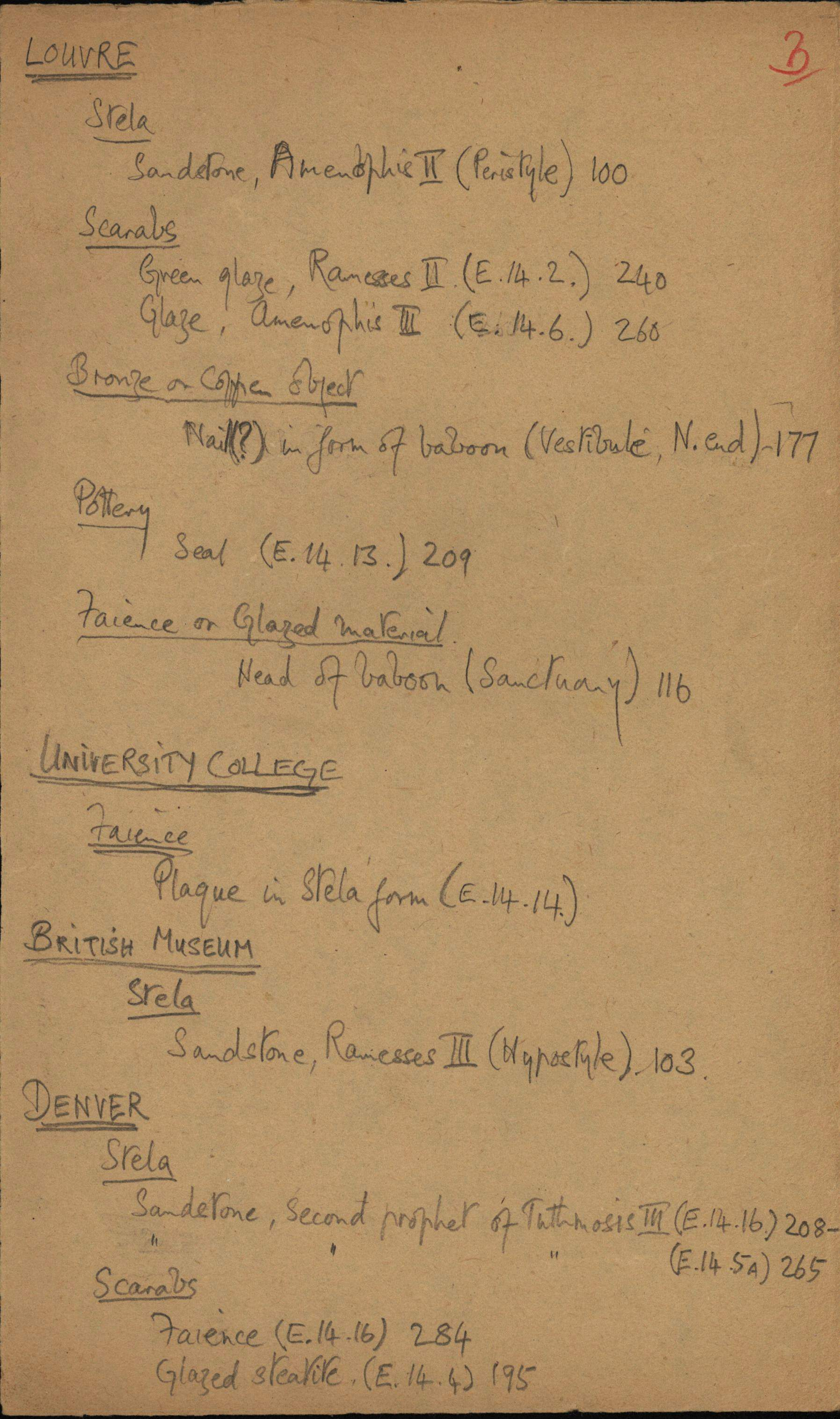 1936-39 Amarah West, Sesebi DIST.63.07c