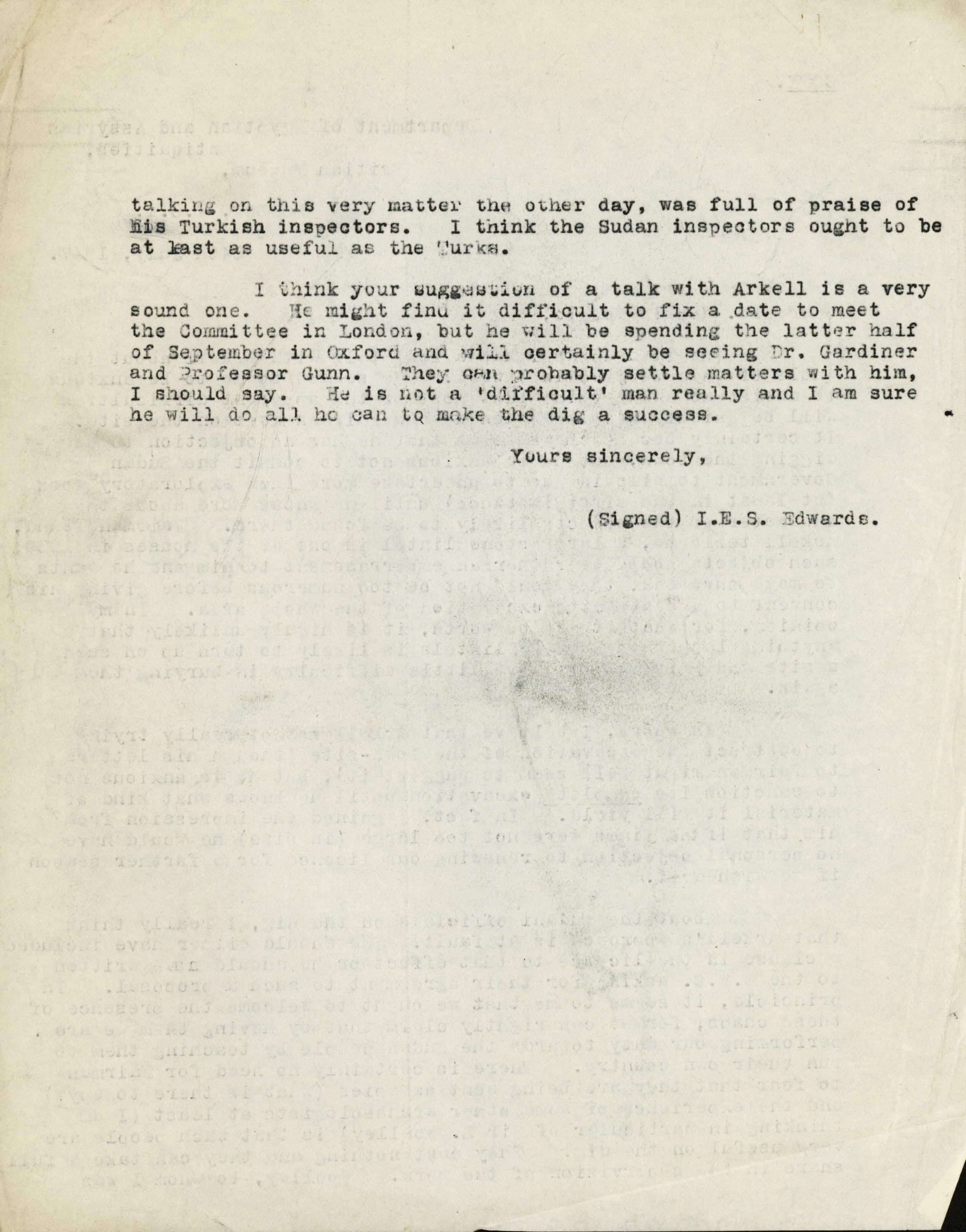 1936-39 Amarah West, Sesebi DIST.63.29b