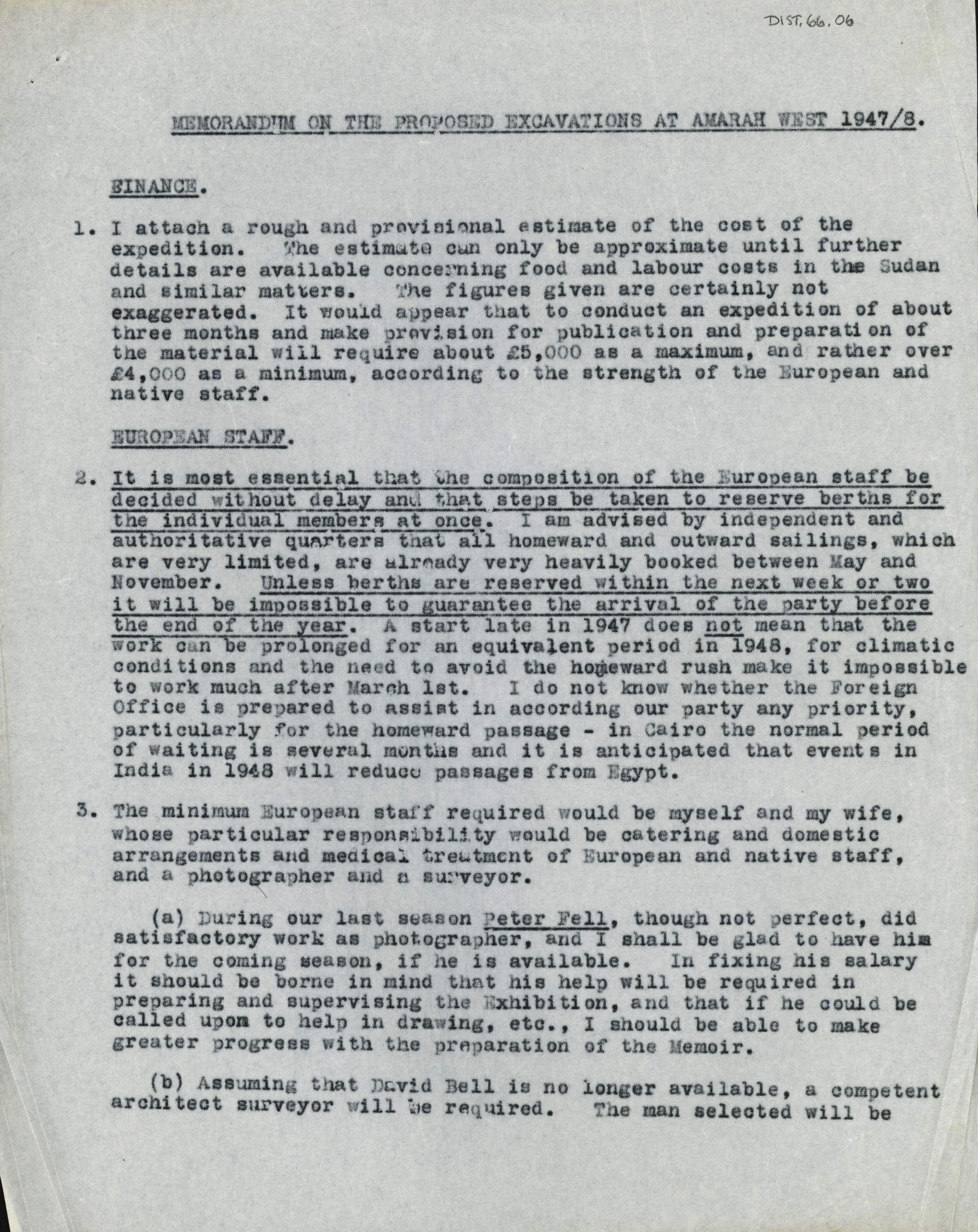 1947-54 Amarah West DIST.66.6a