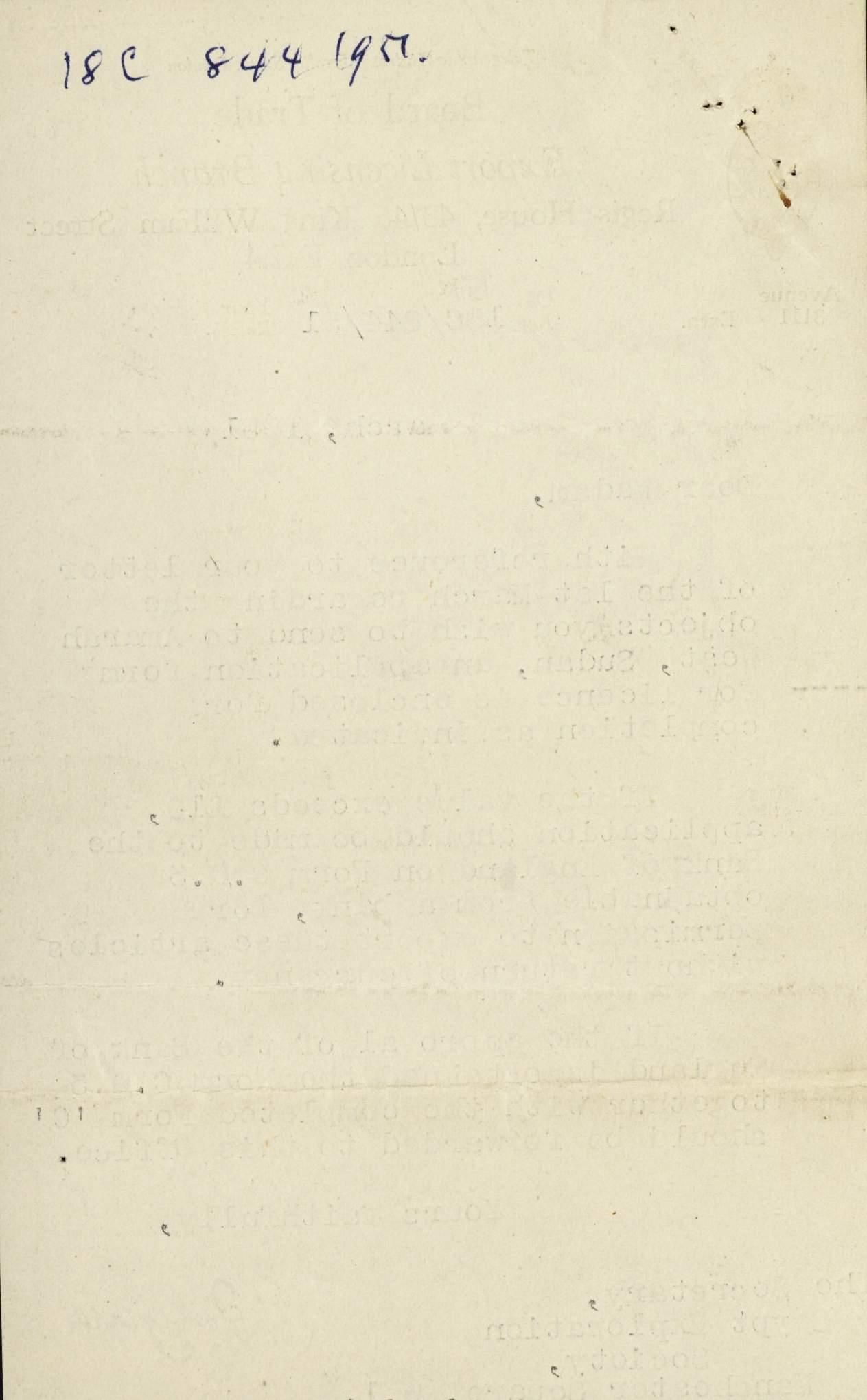 1947-54 Amarah West DIST.66.12b