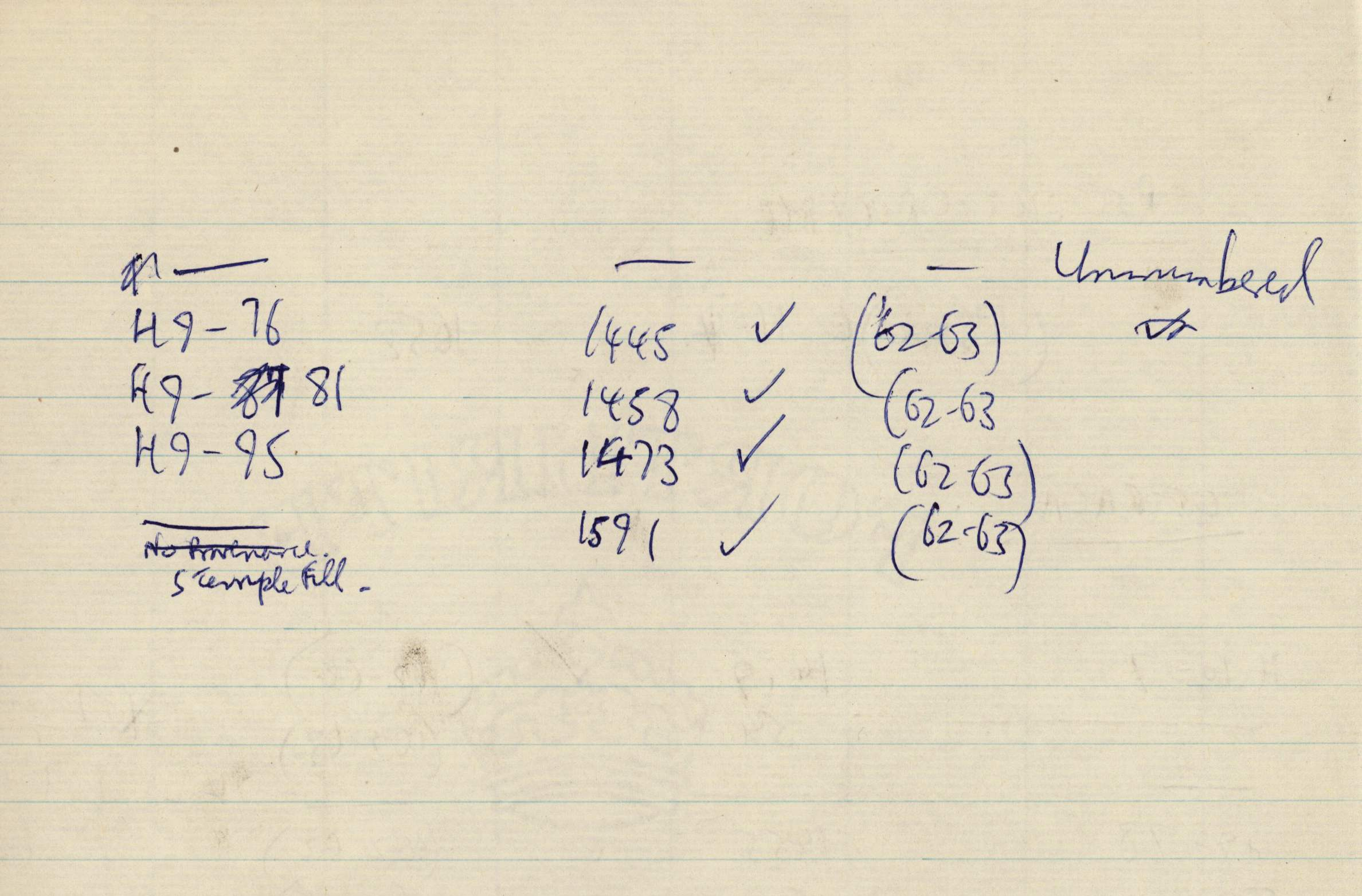 1959-74  Buhen DIST.68.34b