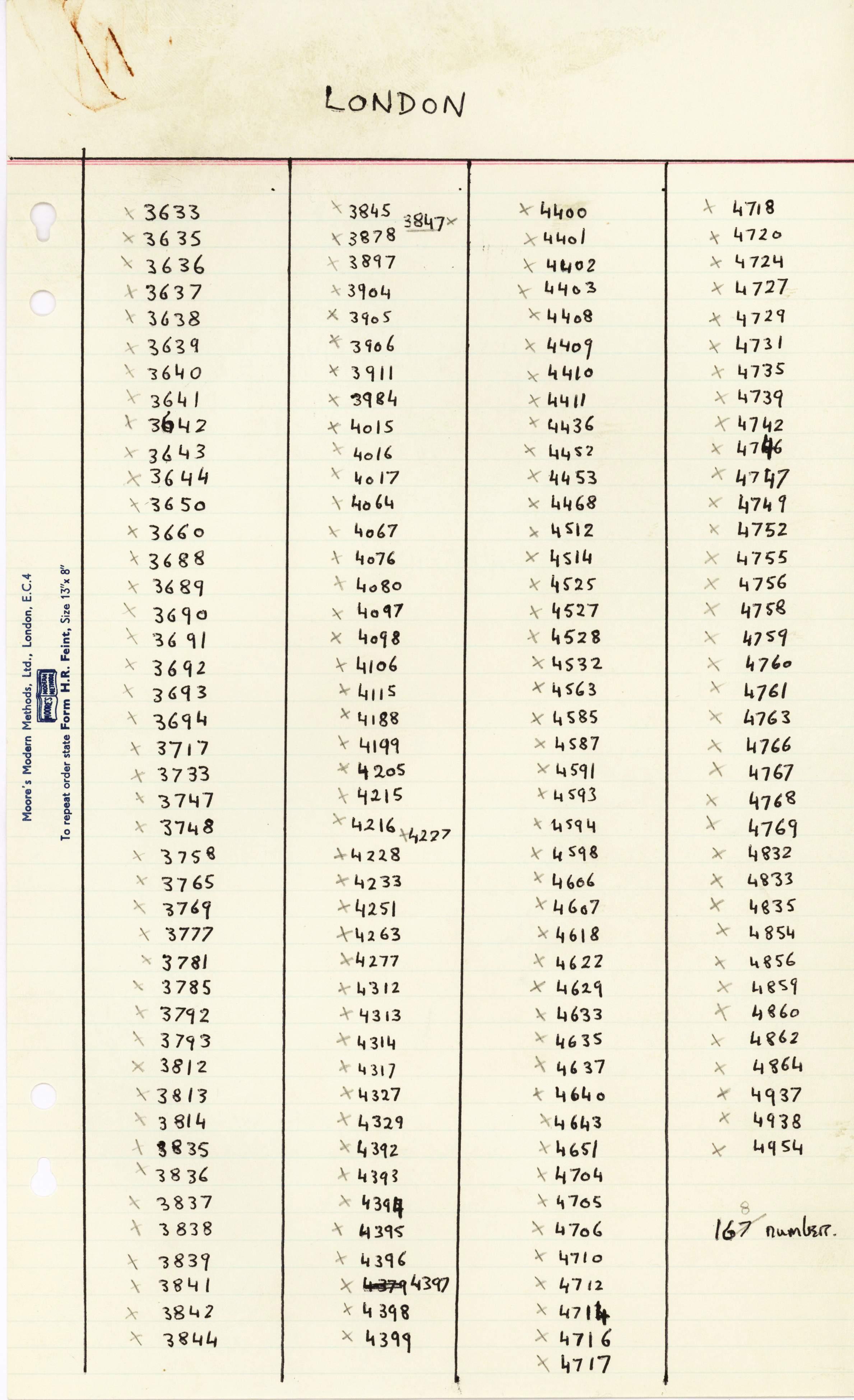 1968-84 Saqqara DIST.71.03b