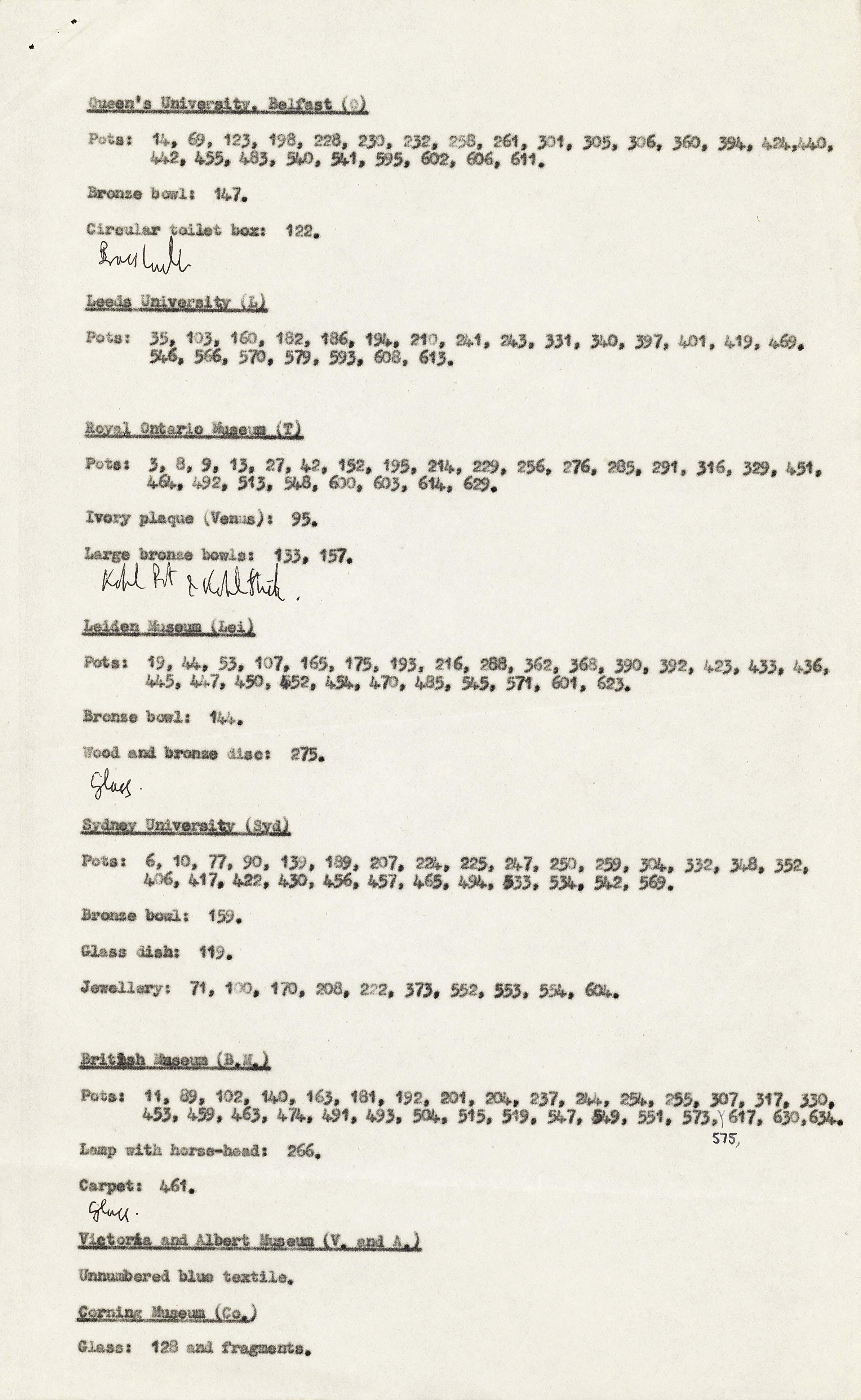 1967-79 Qasr Ibrim DIST.72.01c