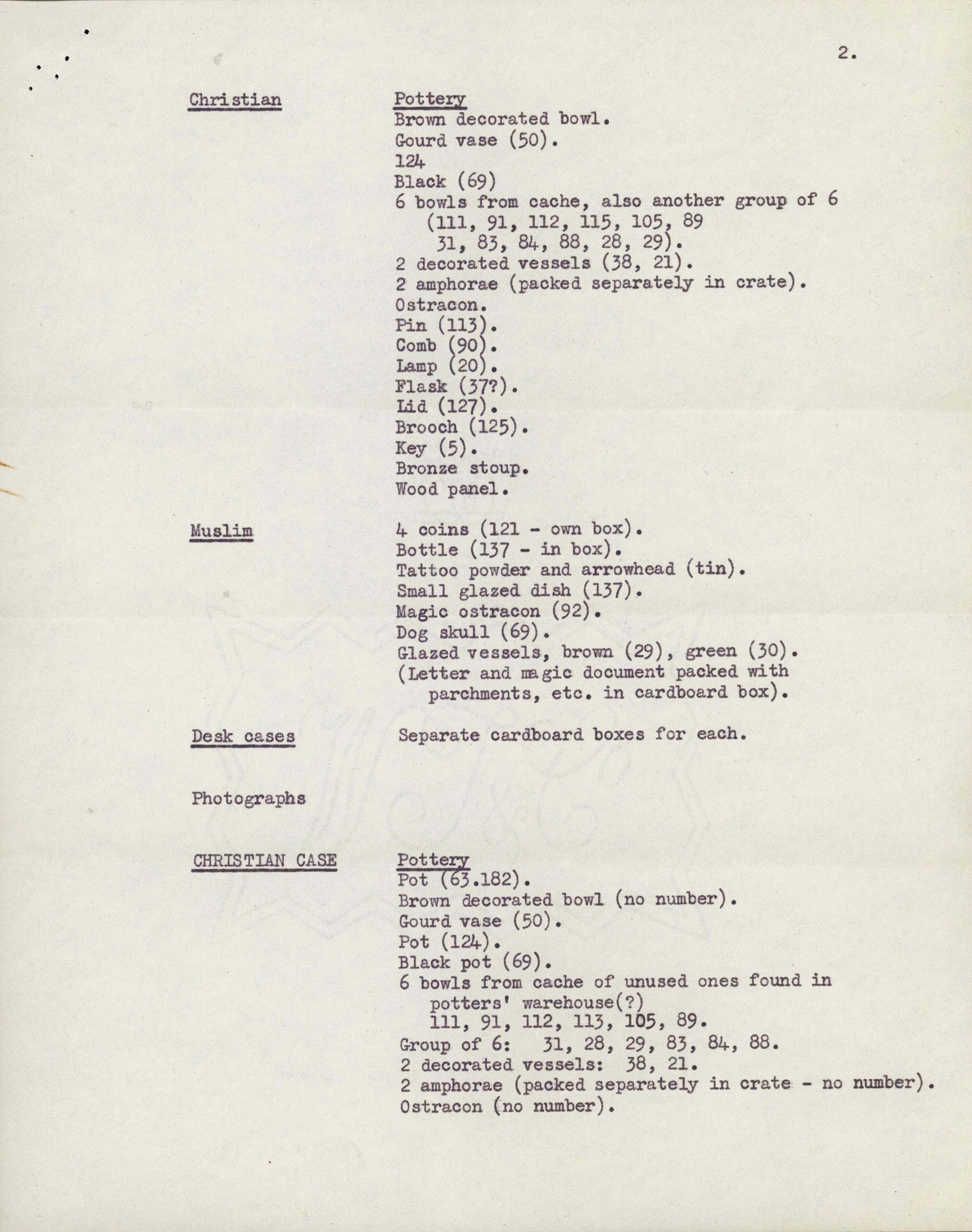 1967-79 Qasr Ibrim DIST.72.02b